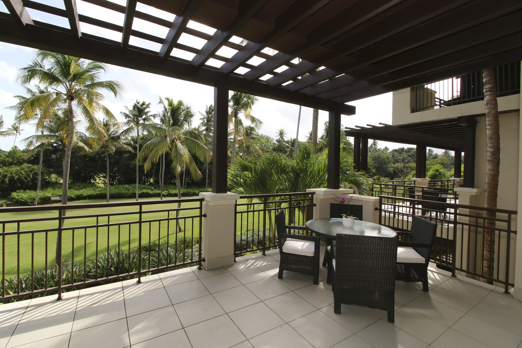 Additional photo for property listing at Golf front villa, St Regis Bahia Beach State Road 187, Km. 4.2 St Regis, Bahia Beach Bahia Beach, Puerto Rico 00745 Πουερτο Ρικο