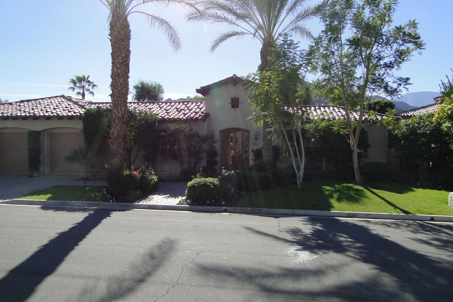 Casa para uma família para Venda às 78835 Pina La Quinta, Califórnia, 92253 Estados Unidos