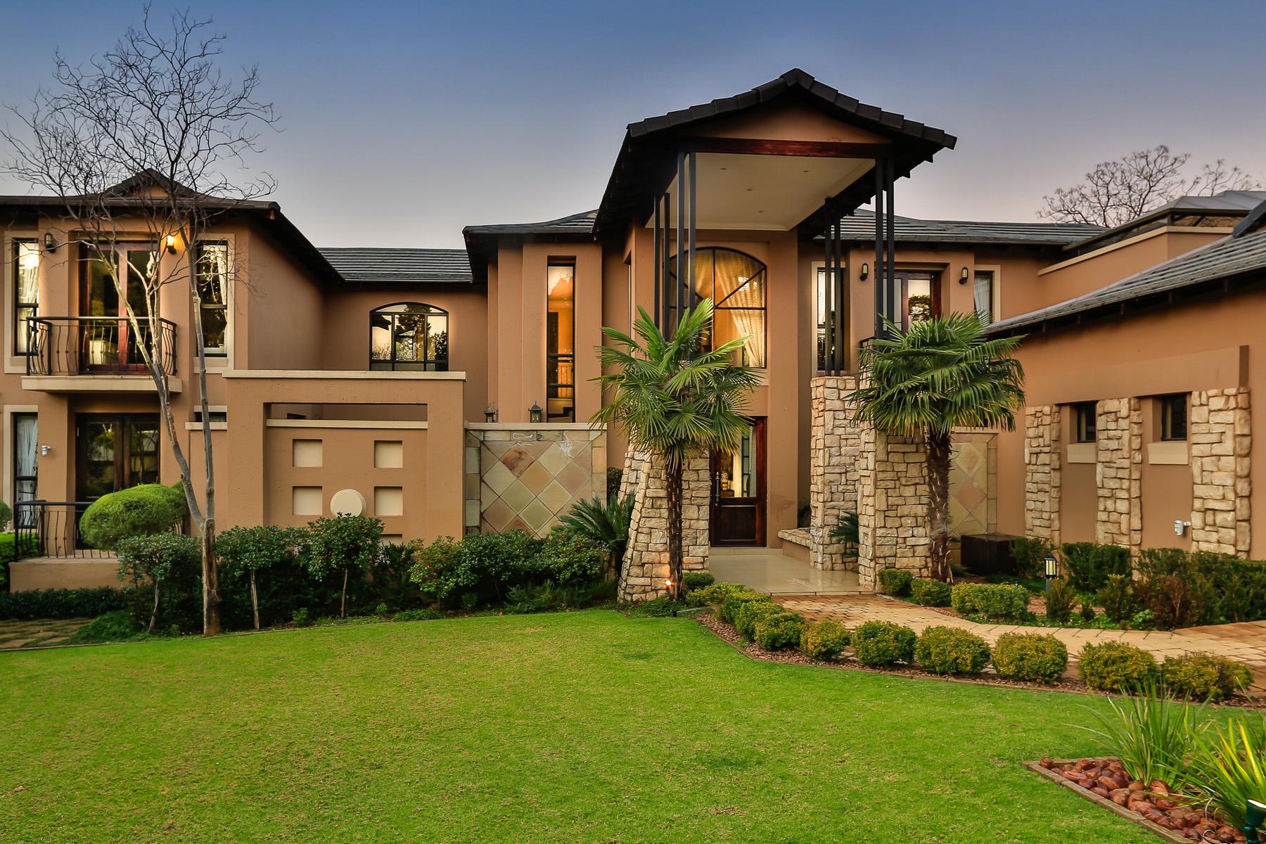 Maison unifamiliale pour l Vente à Curzon Road Johannesburg, Gauteng, Afrique Du Sud