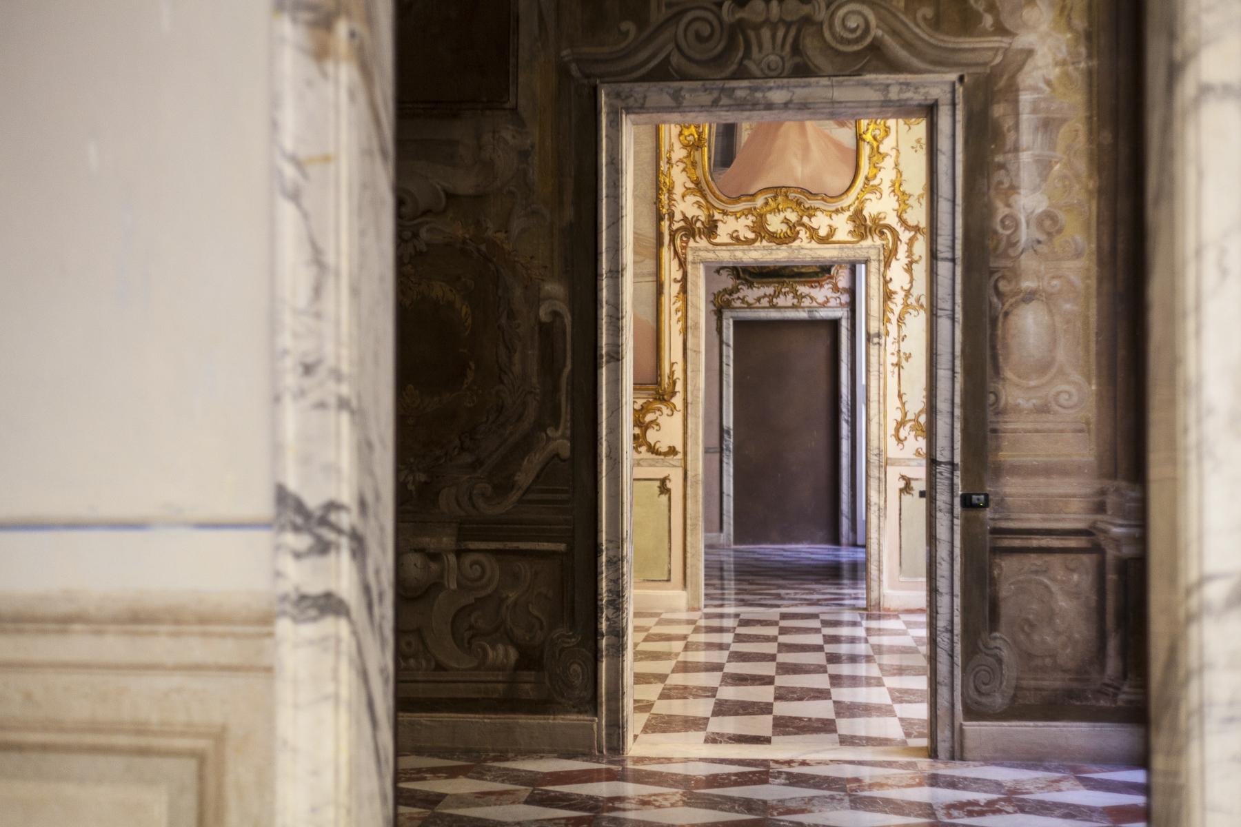 Wohnung für Verkauf beim Highly representative apartment Piazza Ferretto Genoa, Genoa 16123 Italien