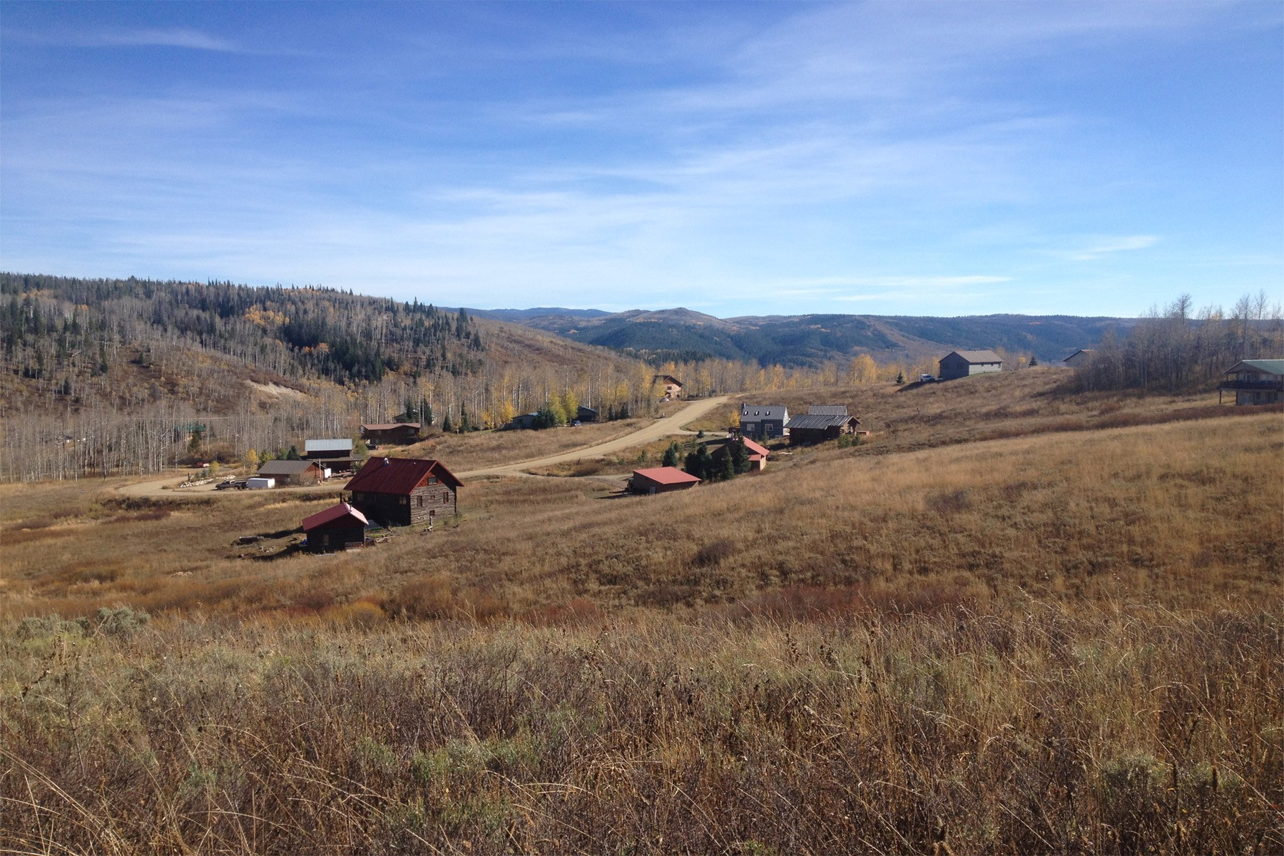 Land for Sale at Willow Creek Pass Village 26865 Neptune Place Clark, Colorado 80428 United States
