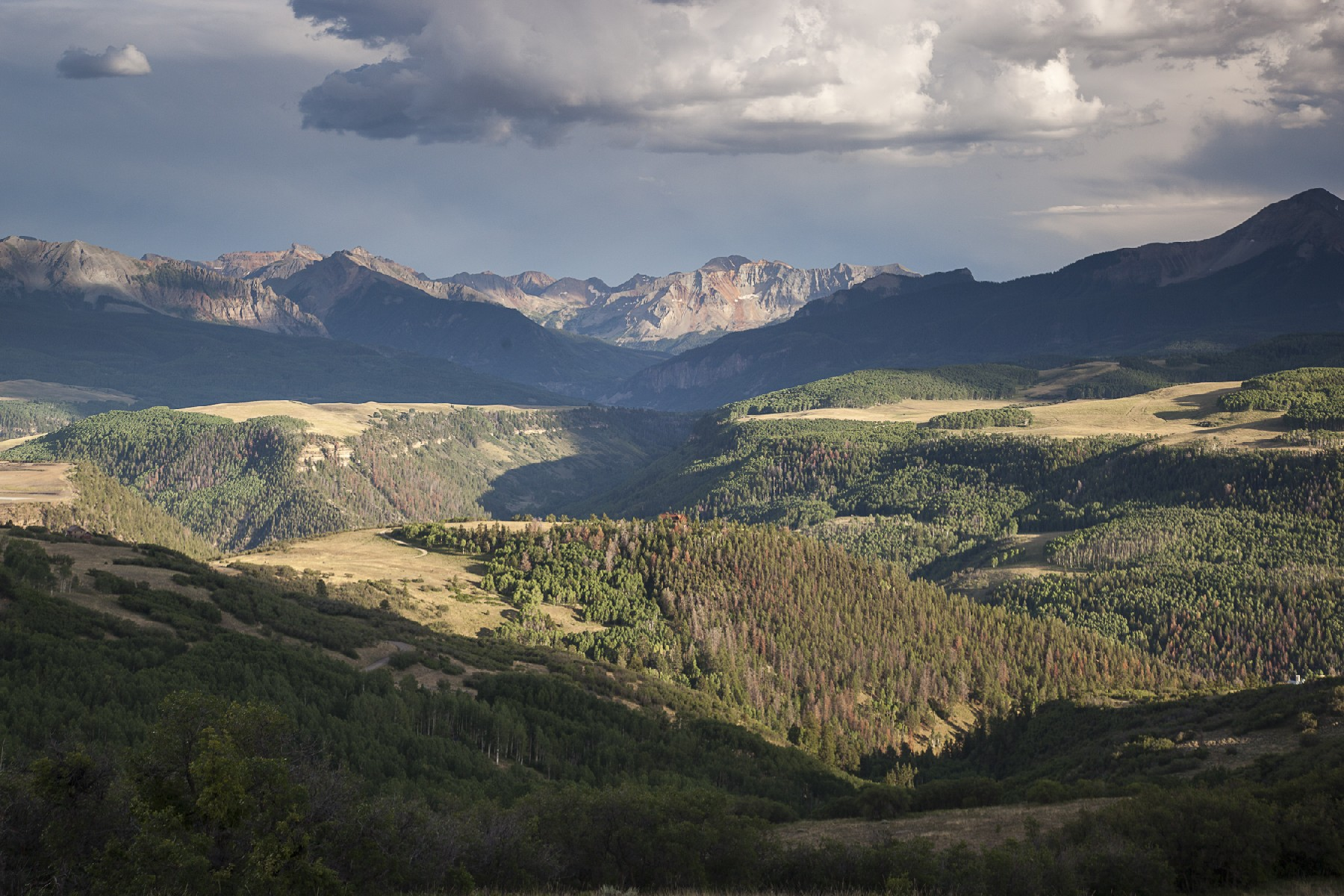 Land for Sale at 300 Whipple Way Telluride, Colorado 81435 United States