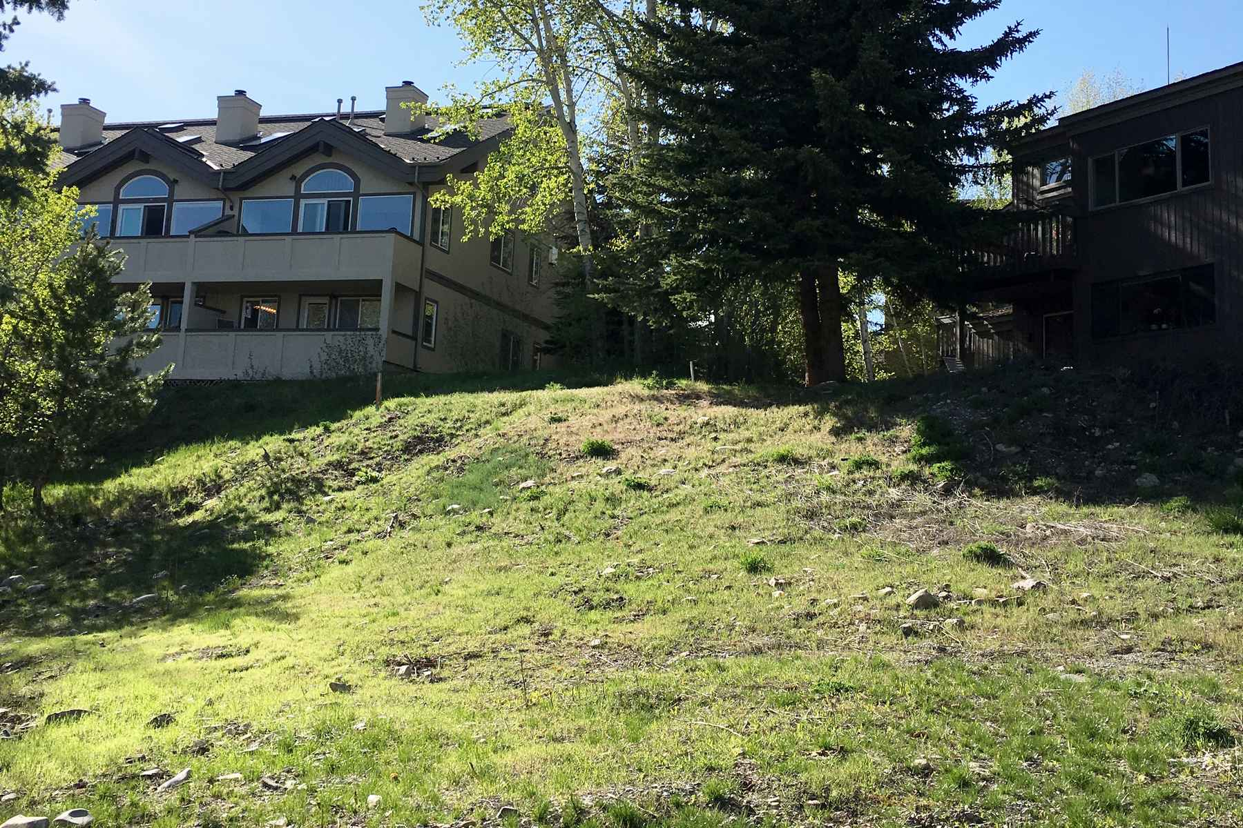 Additional photo for property listing at Development Potential 589 South Second Avenue Ketchum, Idaho 83340 États-Unis