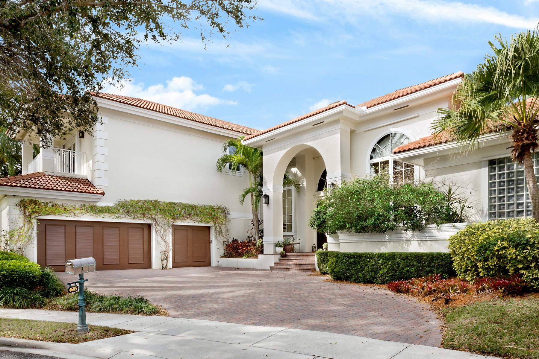 sales property at 4605 NW 23rd Terr , Boca Raton, FL 33431