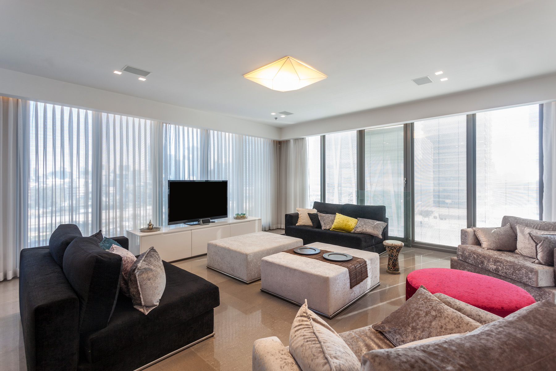 公寓 为 销售 在 Lavish Modern Style Apartment 特拉维夫, 以色列 以色列