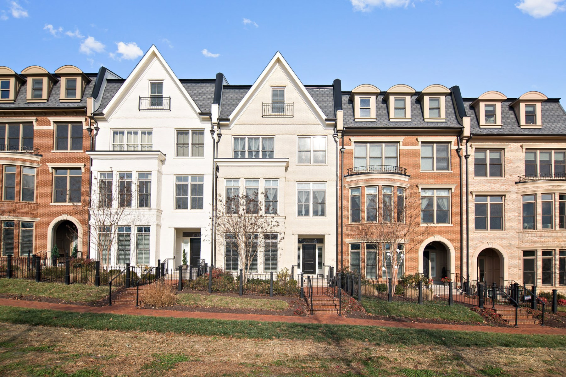 Townhouse for Rent at 10781 Symphony Park Drive, North Bethesda North Bethesda, Maryland 20852 United States