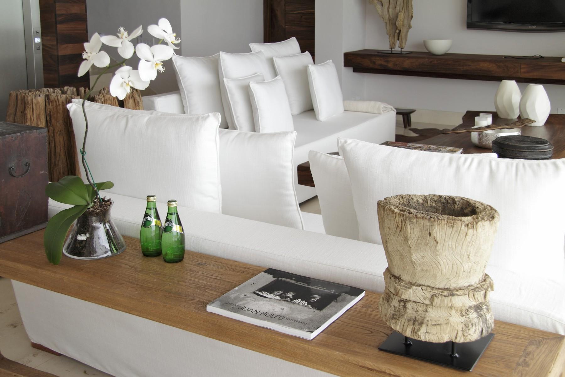 Additional photo for property listing at Casa Almare  Puerto Vallarta, Jalisco 48399 México