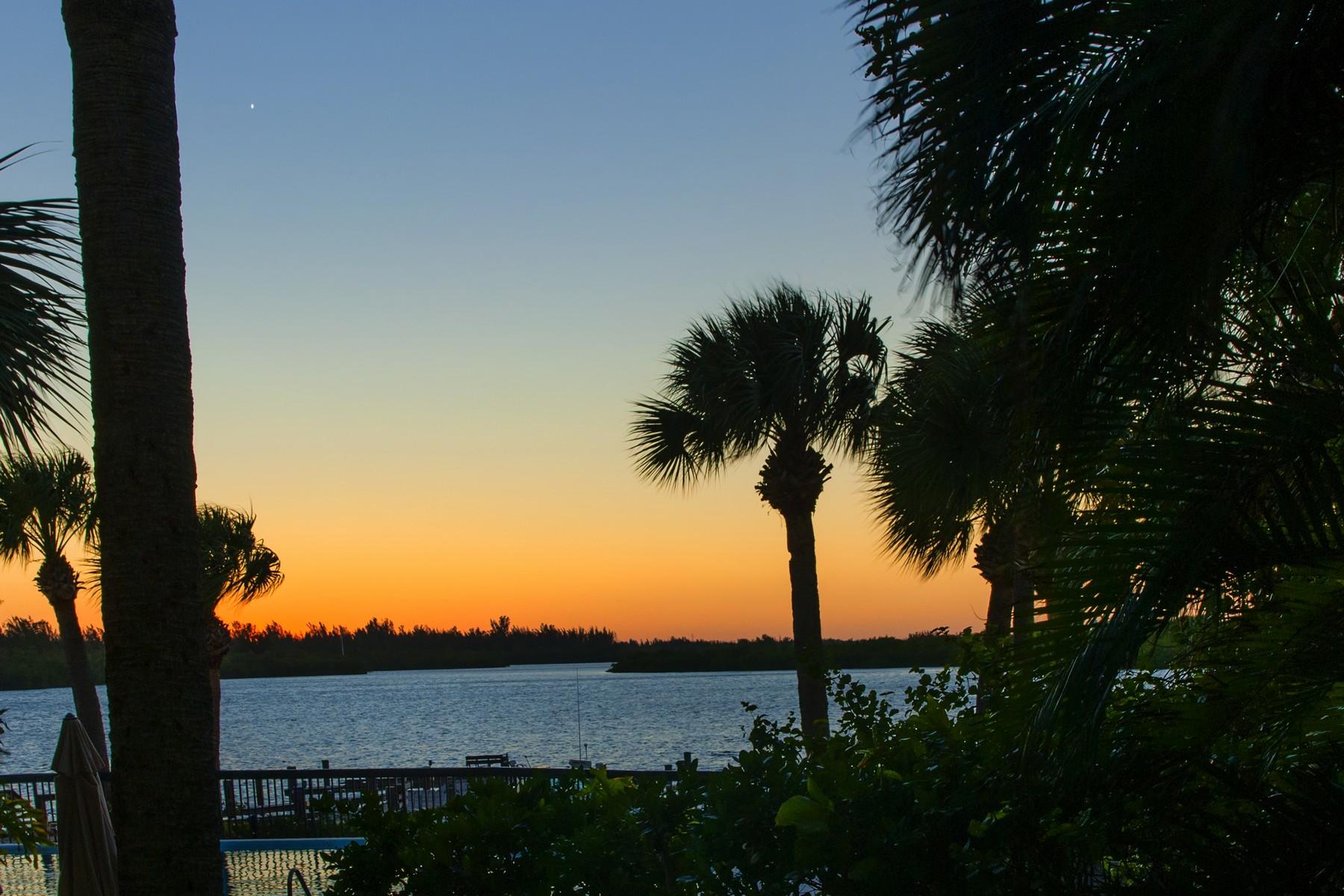 Nhà chung cư vì Bán tại Fabulous 3/2 End Unit 5101 Highway A1A #101 Vero Beach, Florida, 32963 Hoa Kỳ