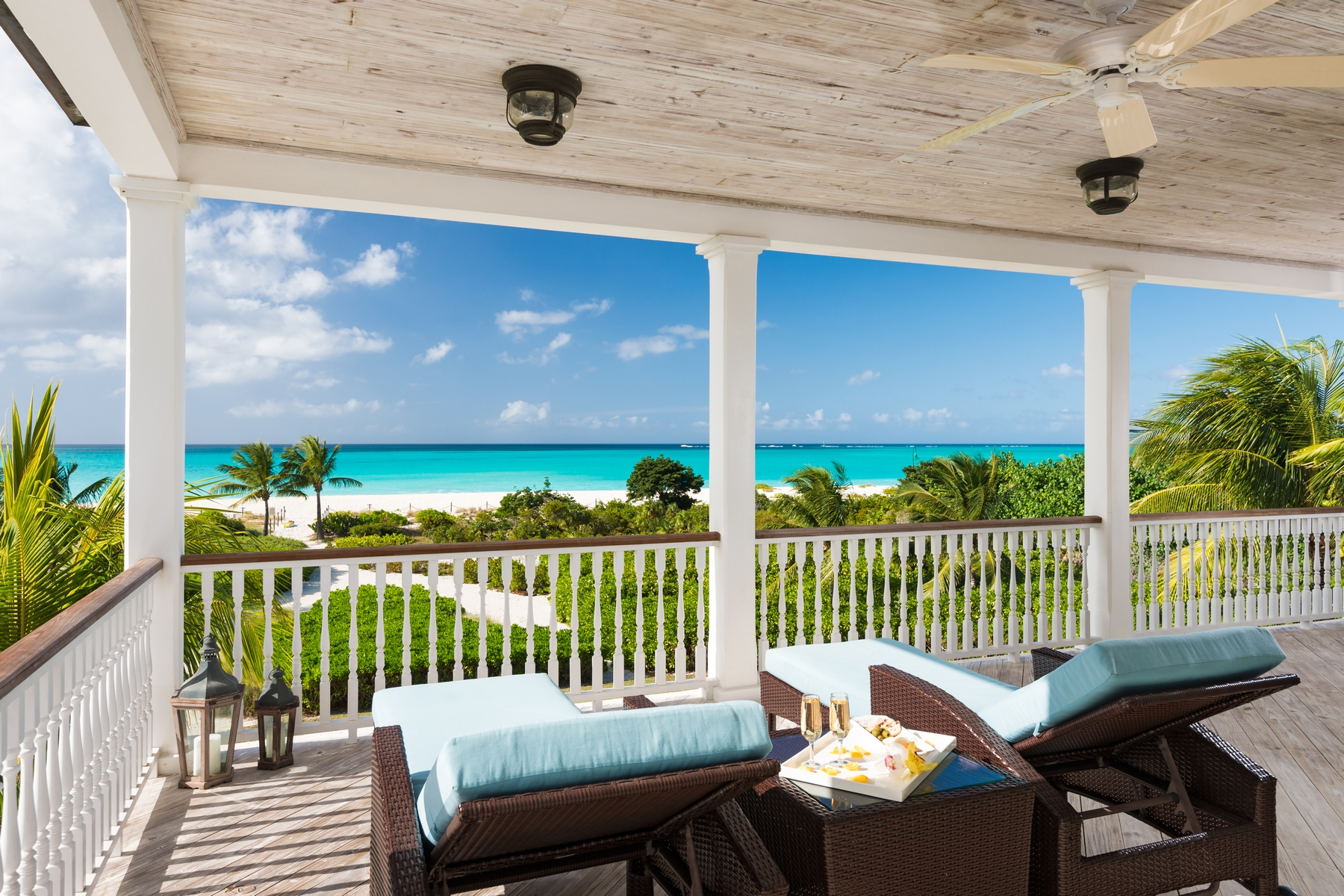 Additional photo for property listing at Amazing Grace   Vacation Rental 106 Prince of Wales Drive Grace Bay, Провиденсьялес TCI BWI Теркс И Кайкос