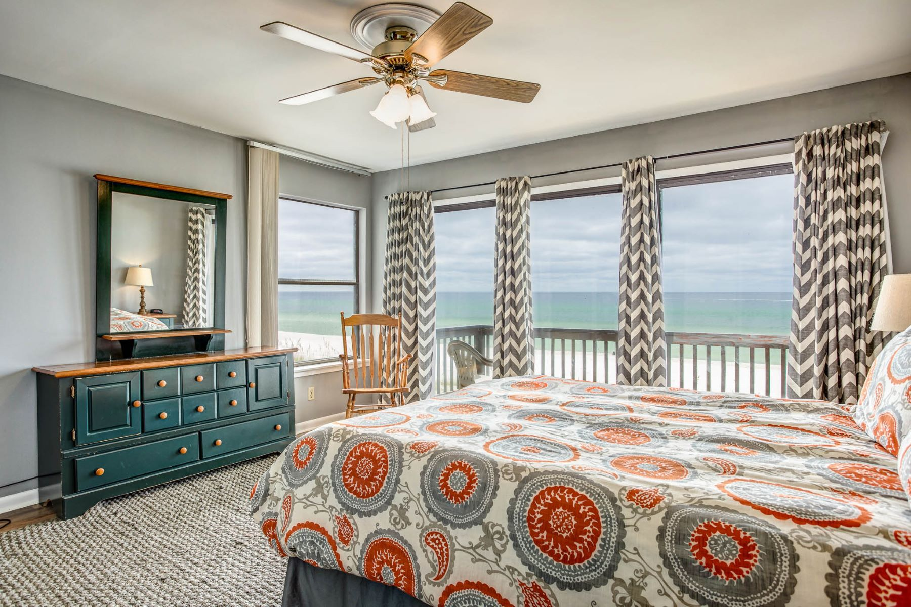 一戸建て のために 売買 アット FURNISHED WEST END TOWNHOME WITH GULF VIEWS 20643 Front Beach Road Fletchers Beach, Panama City Beach, フロリダ, 32413 アメリカ合衆国