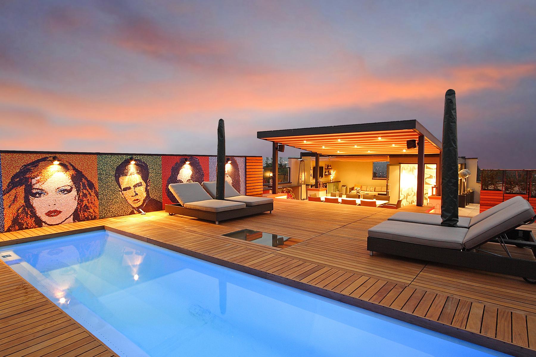 Einfamilienhaus für Verkauf beim Dunkeld West Johannesburg, Gauteng, 2196 Südafrika