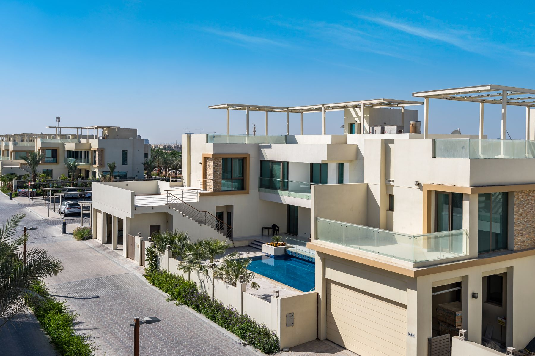 Apartamento por un Alquiler en The Sustainable City Dubailand, Dubai, Emiratos Arabes Unidos