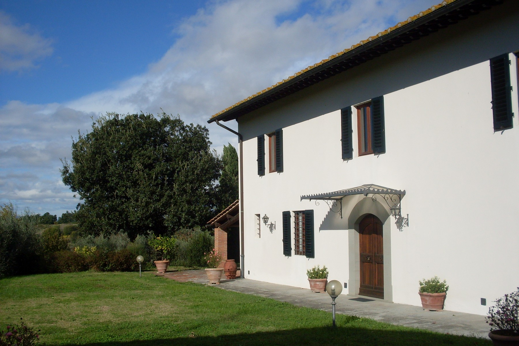Additional photo for property listing at Property in the Tuscan countryside with lands Bagno a Ripoli Firenze, Florence 50013 Italy