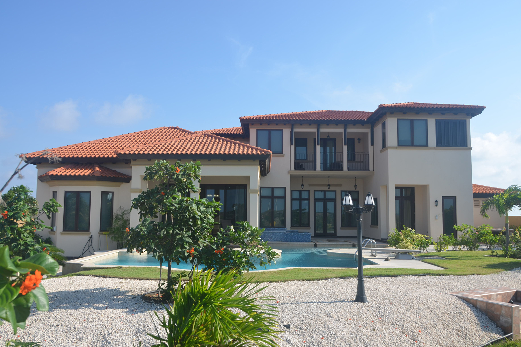 Single Family Home for Sale at Villa Catalina 27 Malmok, Aruba