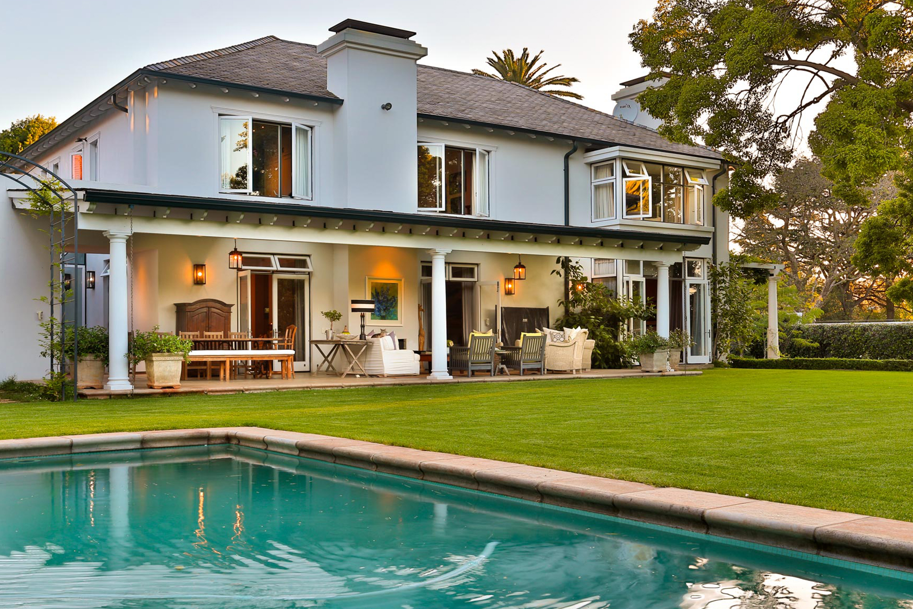 獨棟家庭住宅 為 出售 在 West Cliff Johannesburg, 豪登省, 2193 南非