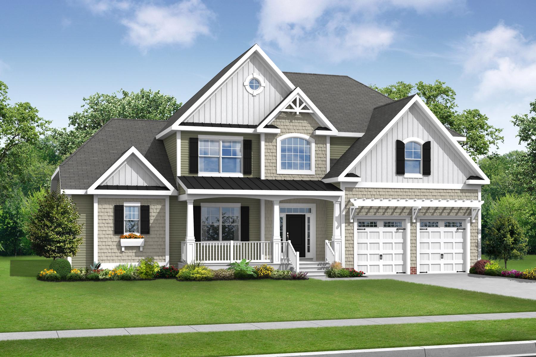Tek Ailelik Ev için Satış at 27509 Medallion Ave, Millsboro, DE 19966 27509 Medallion Ave (chesapeake Sfh) Millsboro, Delaware, 19966 Amerika Birleşik Devletleri