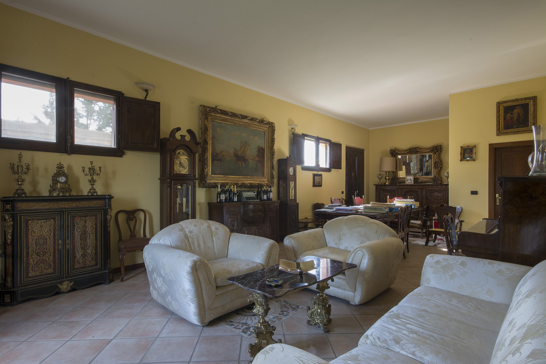 Additional photo for property listing at Stunning natural oasis facing Trasimeno Lake Via Trasimeno Other Perugia, Perugia 06061 Italia