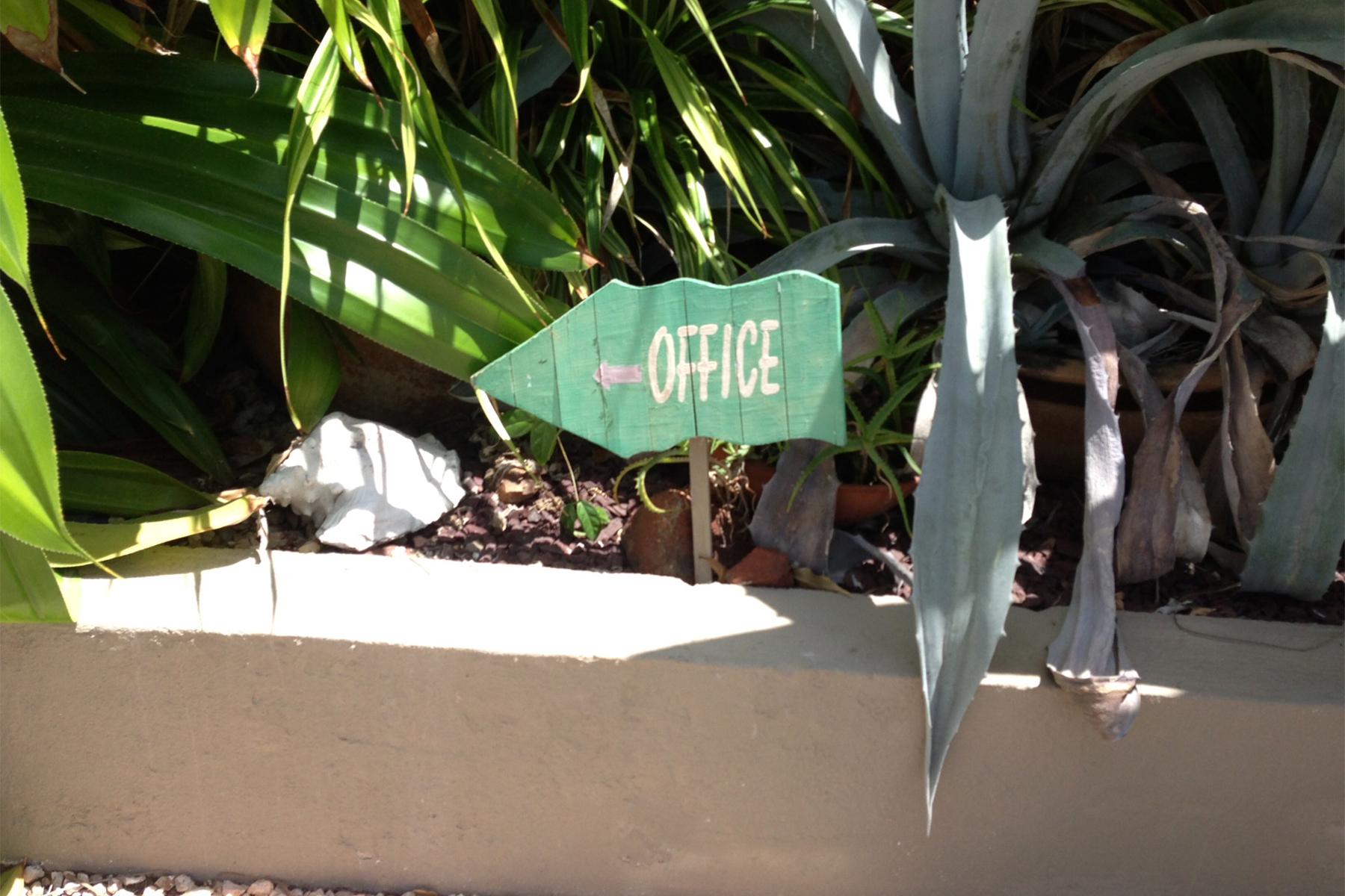 Additional photo for property listing at Malmok weg 19 Apt. Malmok, Aruba Aruba