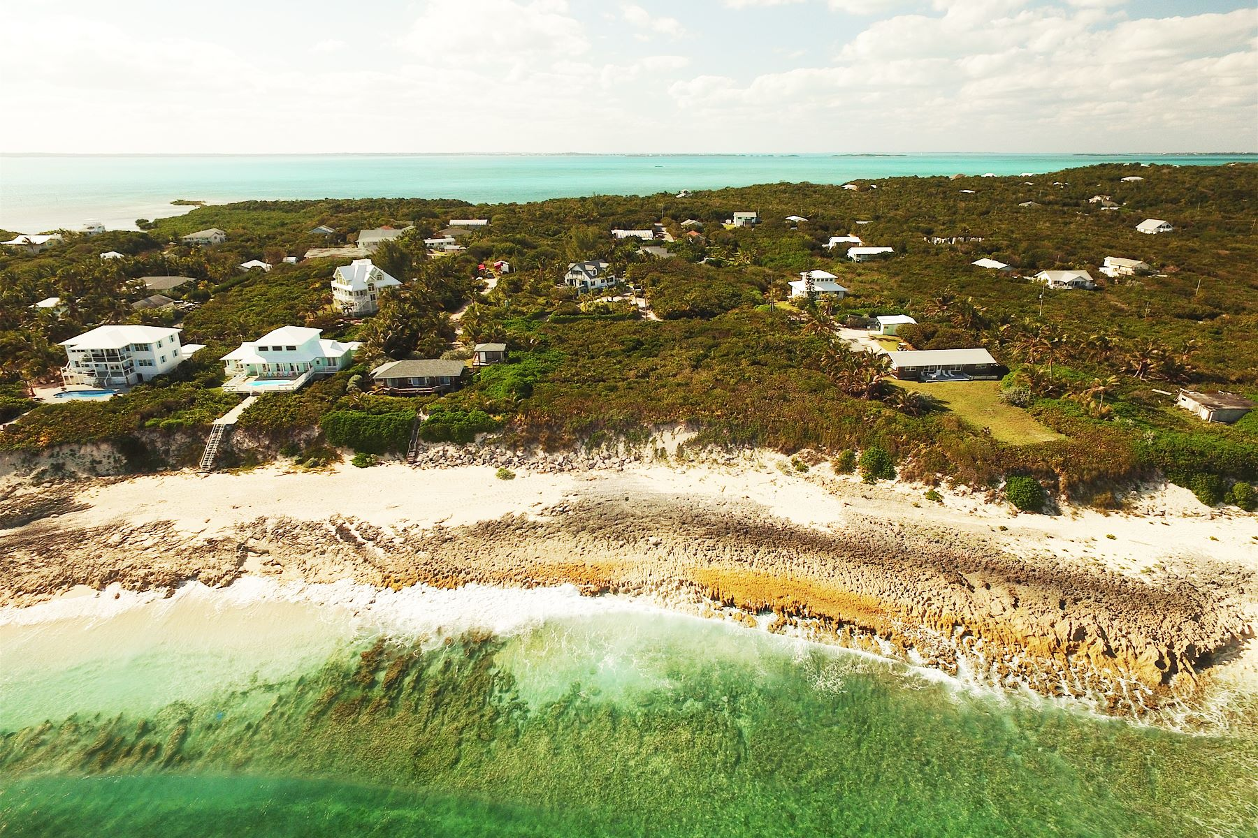Additional photo for property listing at Reef Beach Elbow Cay Hope Town, Abaco Bahamas