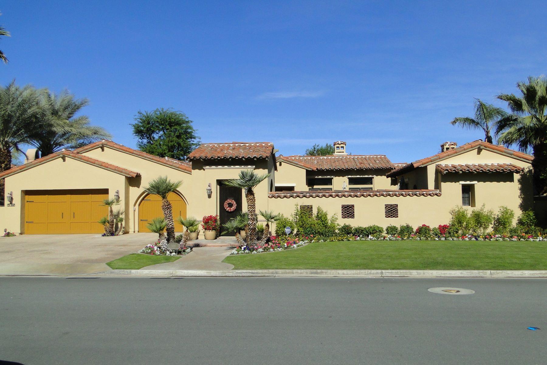 Einfamilienhaus für Verkauf beim 78880 Citrus La Quinta, Kalifornien, 92253 Vereinigte Staaten