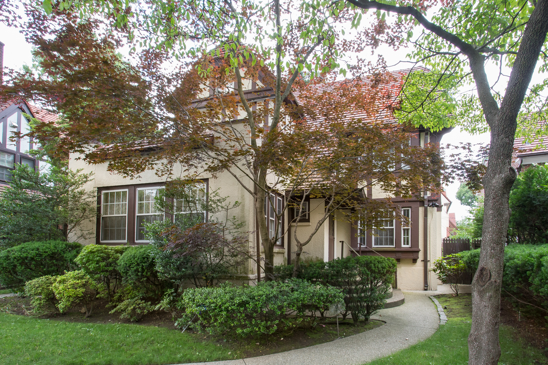 "Single Family Home for Sale at ""TRADITIONAL LUXURY"" 81 Puritan Avenue, Forest Hills Gardens, Forest Hills, 11375 United States"