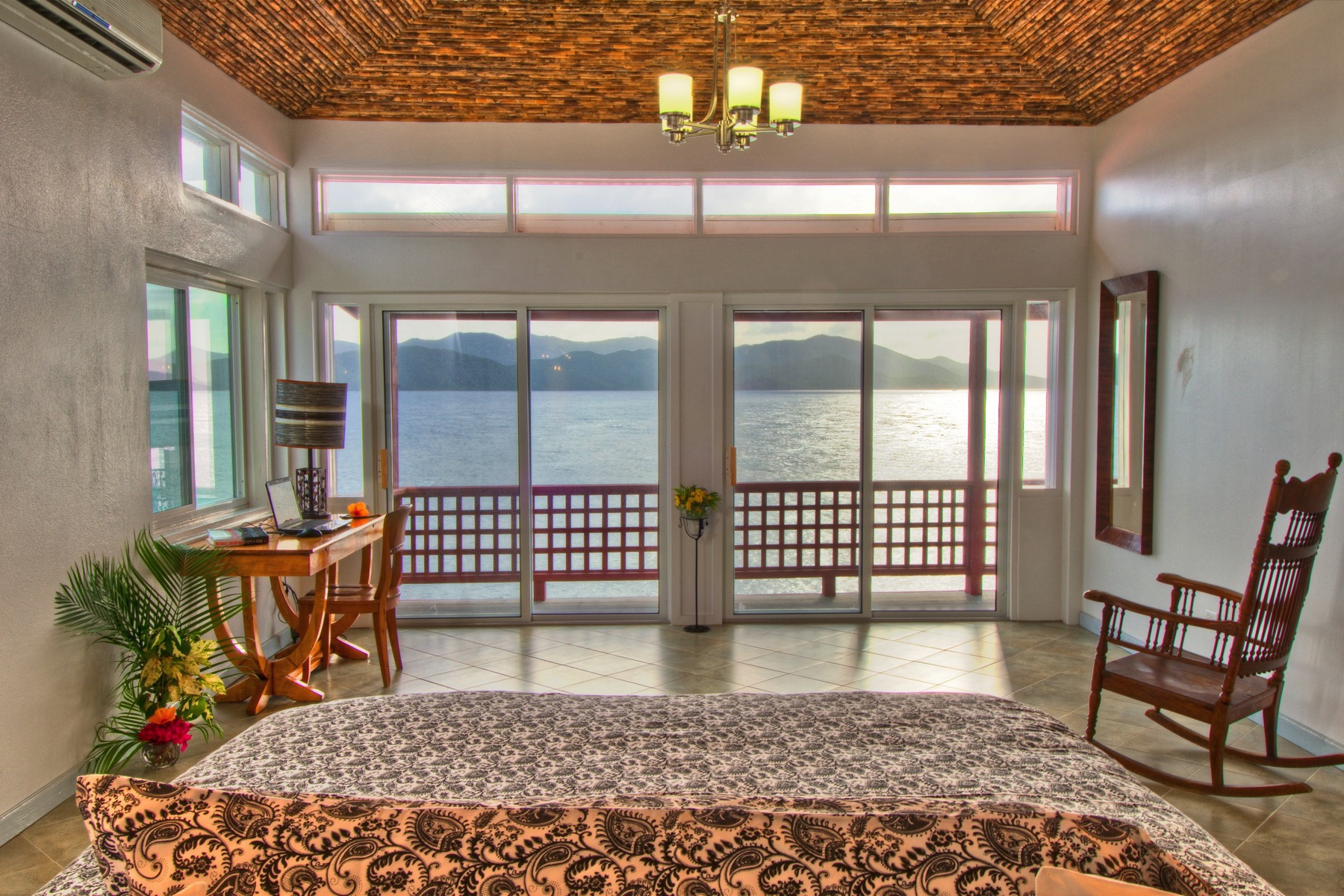 Additional photo for property listing at Fort Recovery Waterfront Villa Towers, Tortola British Virgin Islands