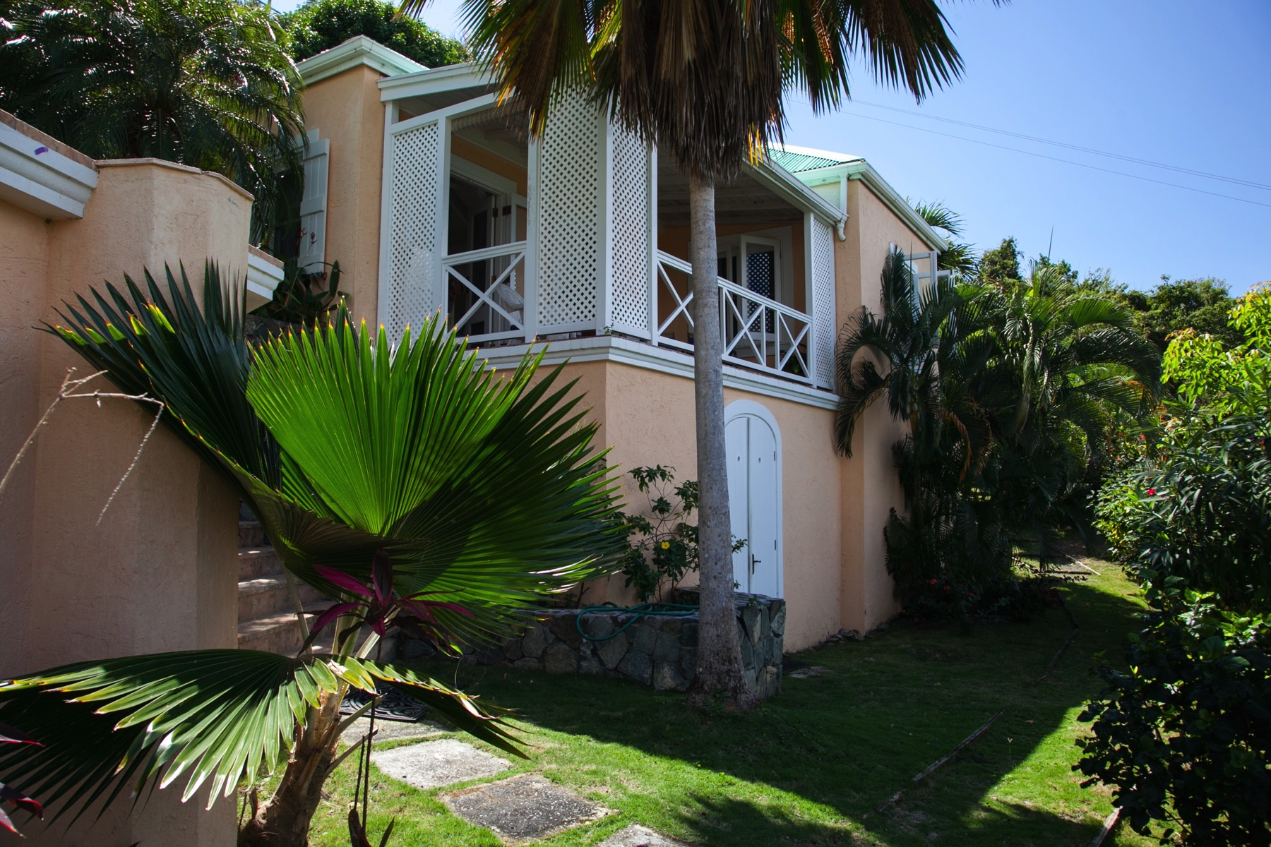 Additional photo for property listing at SummerSalt Belmont, Tortola Ilhas Virgens Britânicas