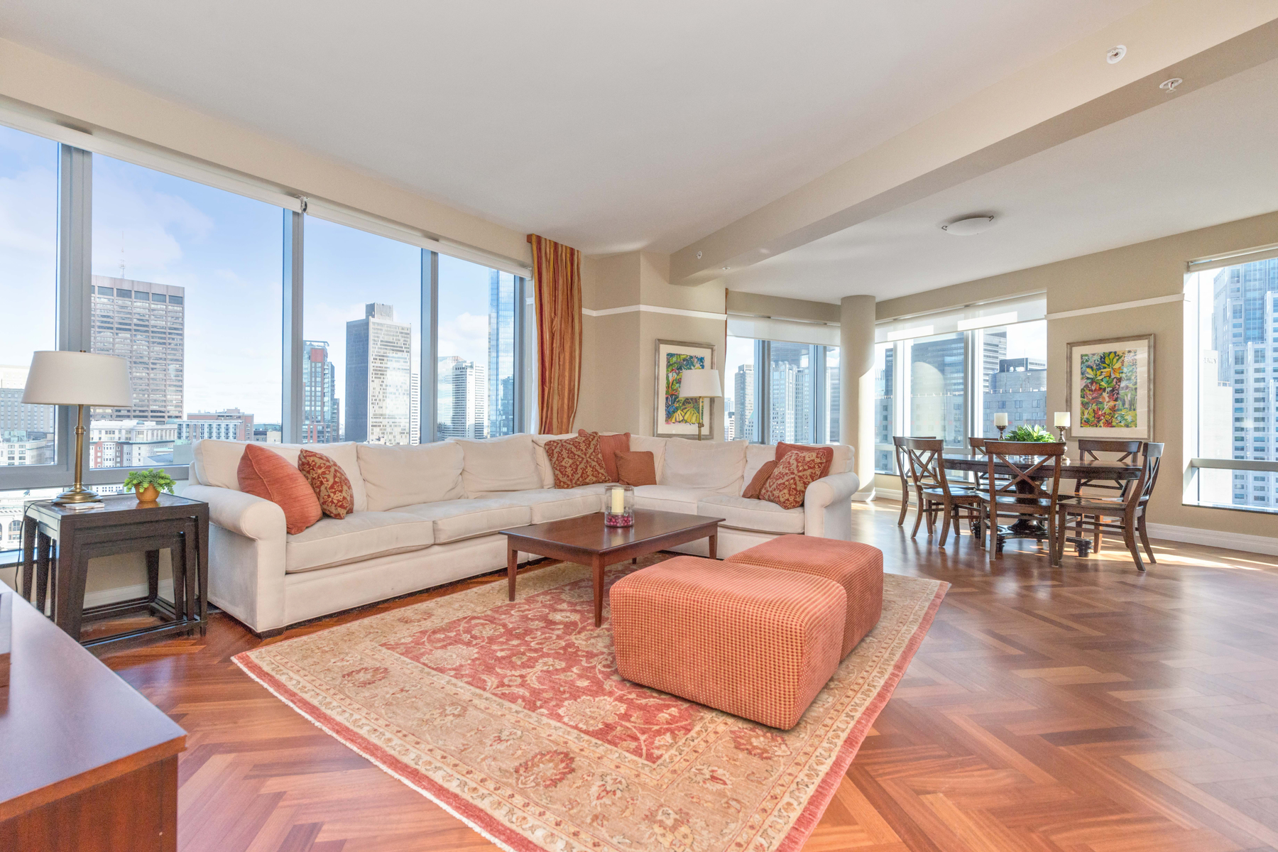 sales property at Five Star Luxury Living