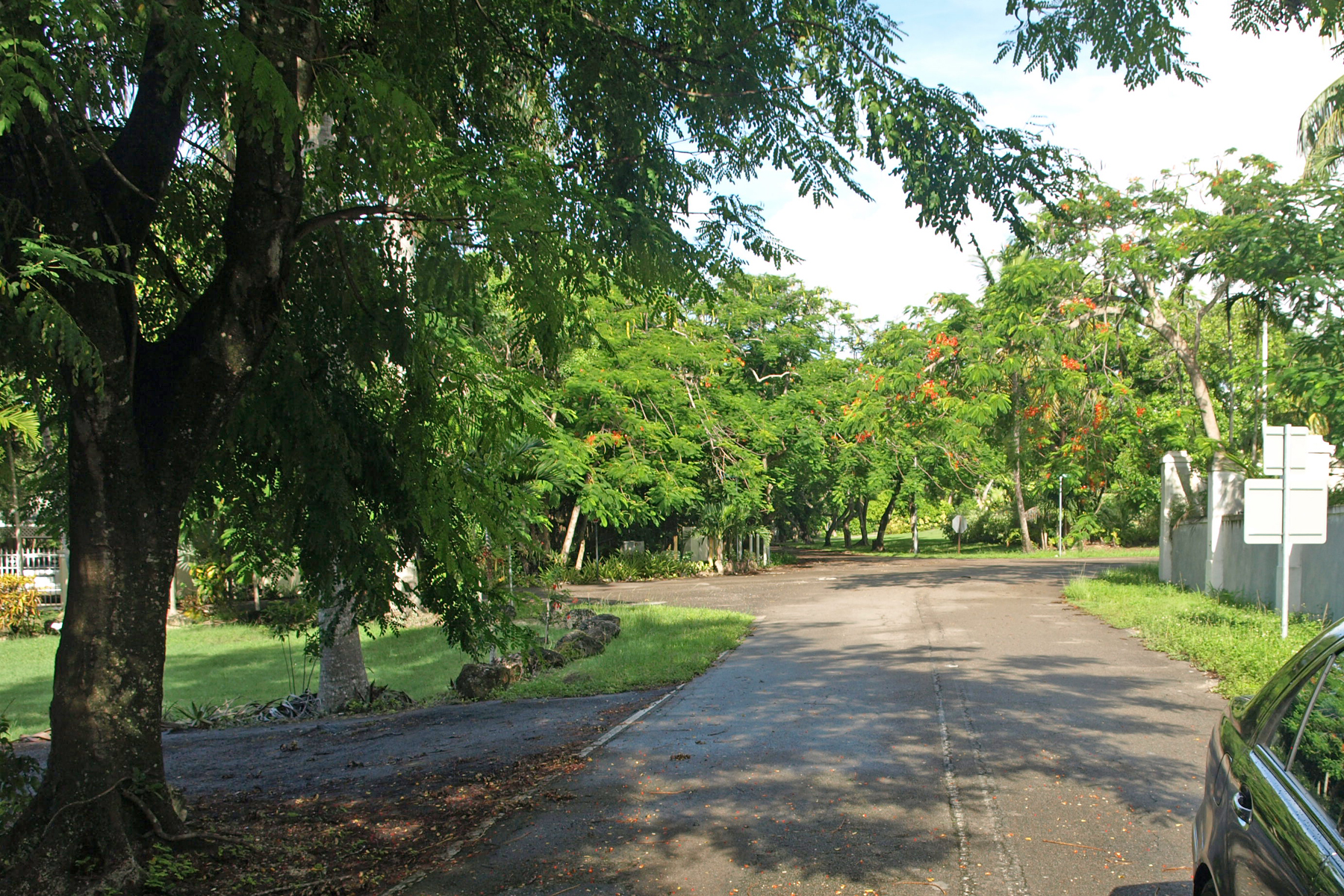 Additional photo for property listing at Skyline Heights Lot #18 Skyline Drive, West Bay Street, Nueva Providencia / Nassau Bahamas