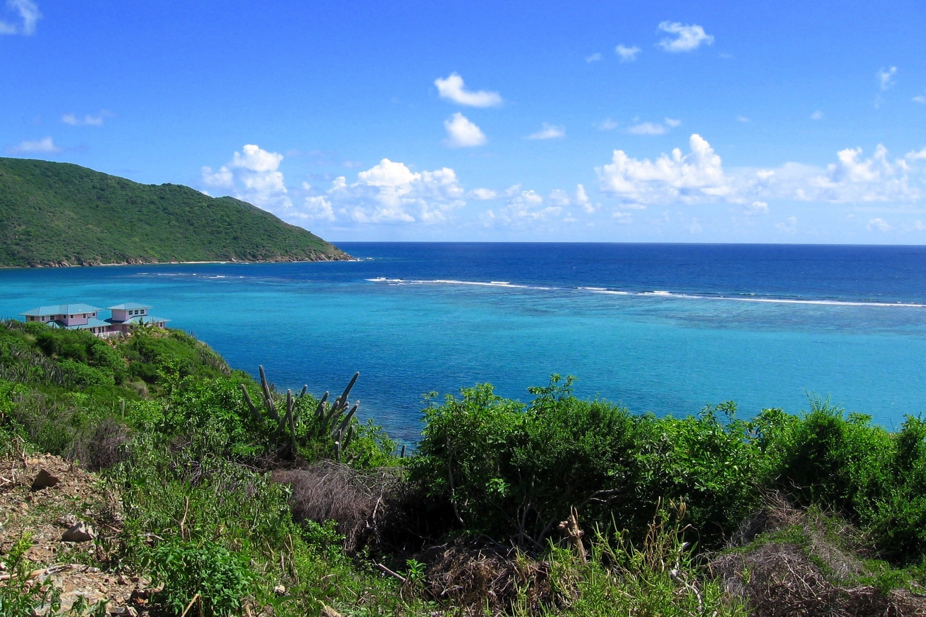 Additional photo for property listing at South Sound 16 South Sound, Virgin Gorda Brittiska Jungfruöarna