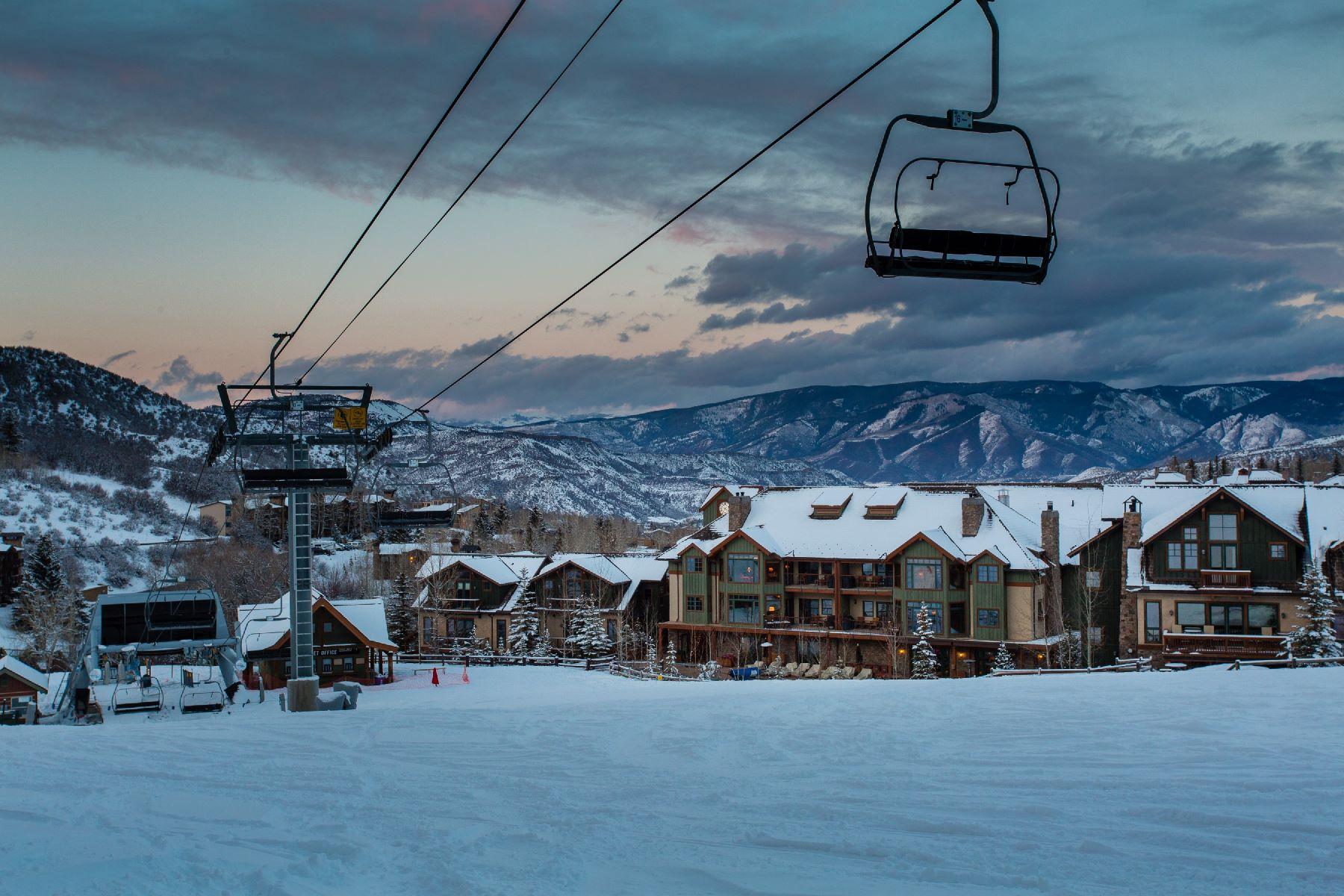 部分所有權 為 出售 在 65 Timbers Club Court 155 Timbers Club Court D3-II Snowmass Village, 科羅拉多州, 81615 美國