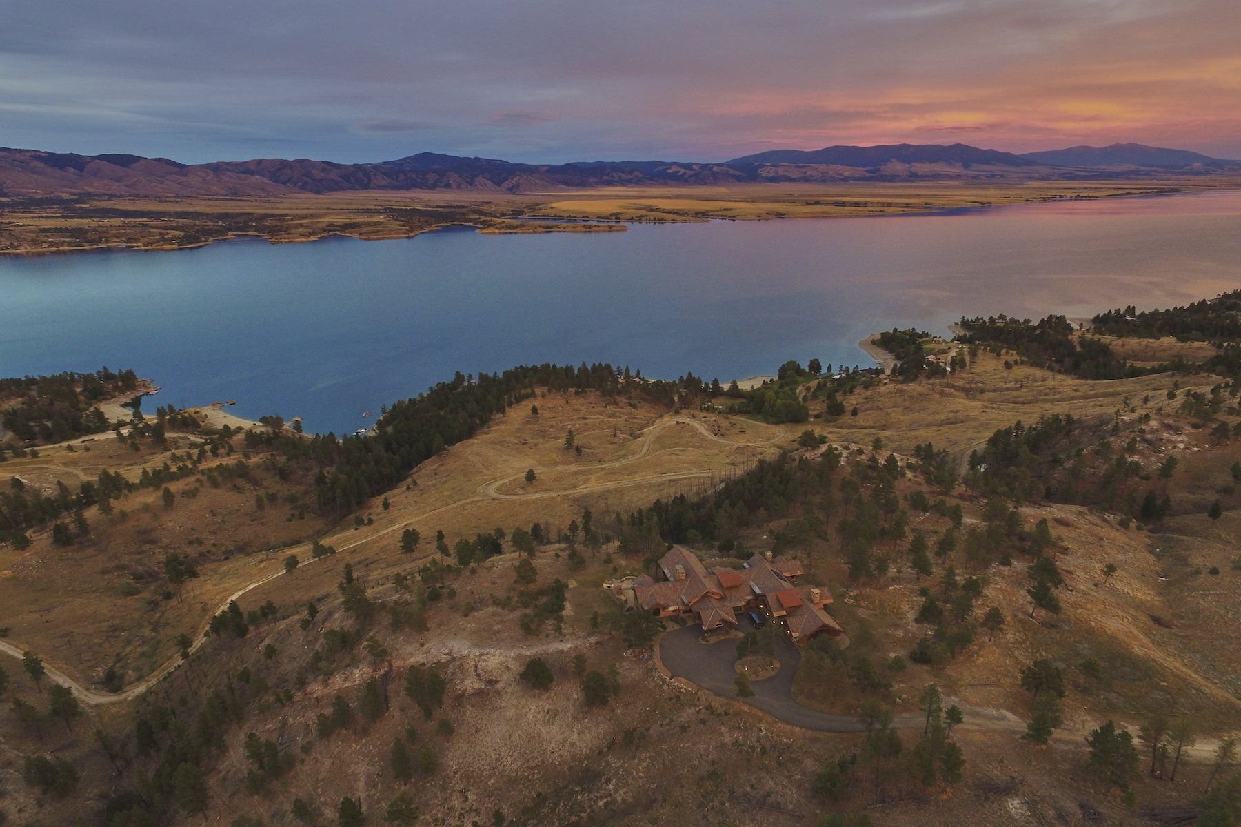 Farm / Ranch / Plantation for Sale at Lakeview Ranch Helena, Montana, 59602 United States