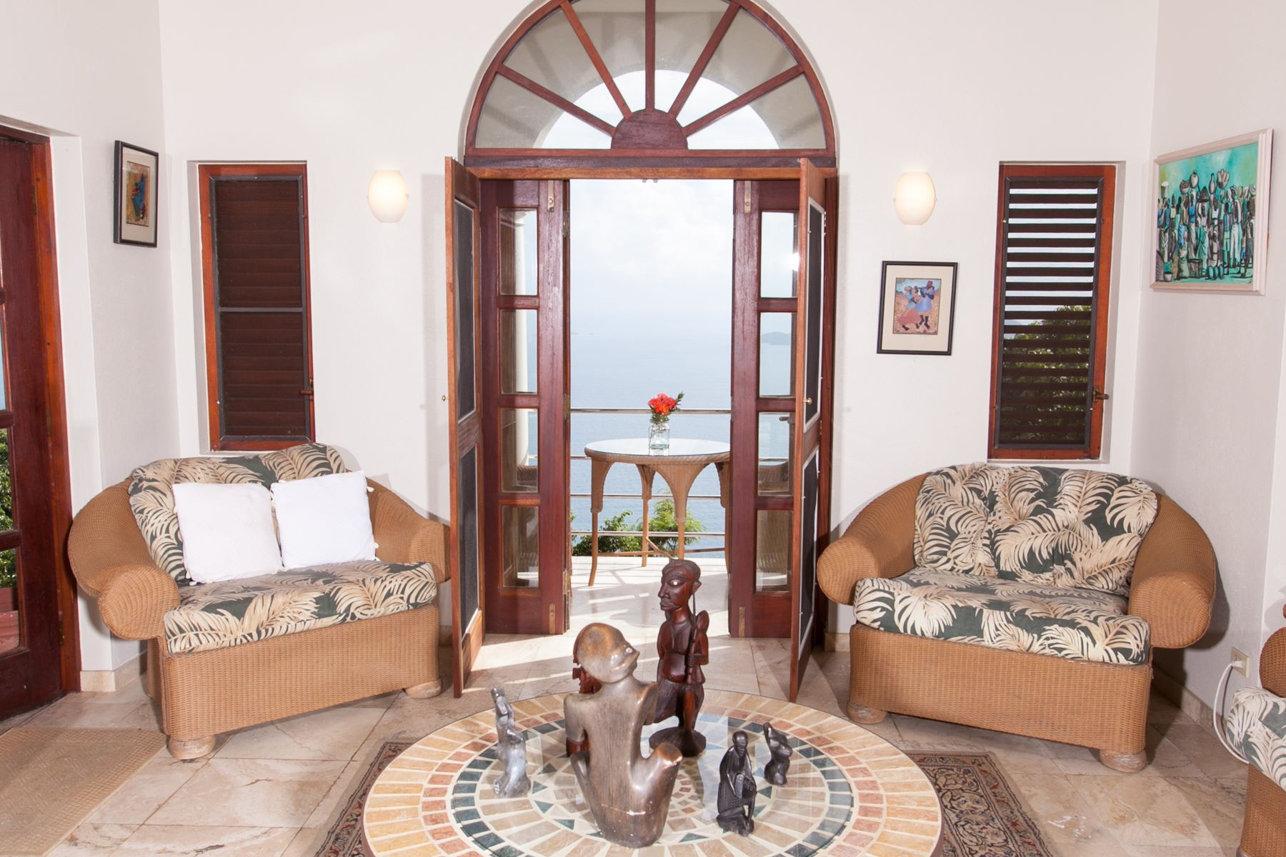 Additional photo for property listing at Havers Charm Havers, Tortola Ilhas Virgens Britânicas