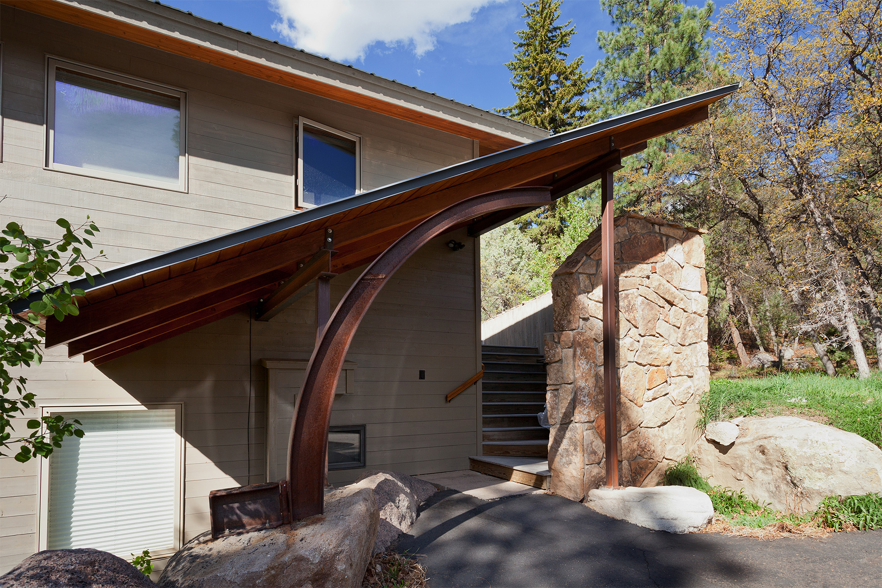 Additional photo for property listing at 820 Elkhorn Mountain 820 Elkhorn Mountain Road Durango, Colorado 81301 United States