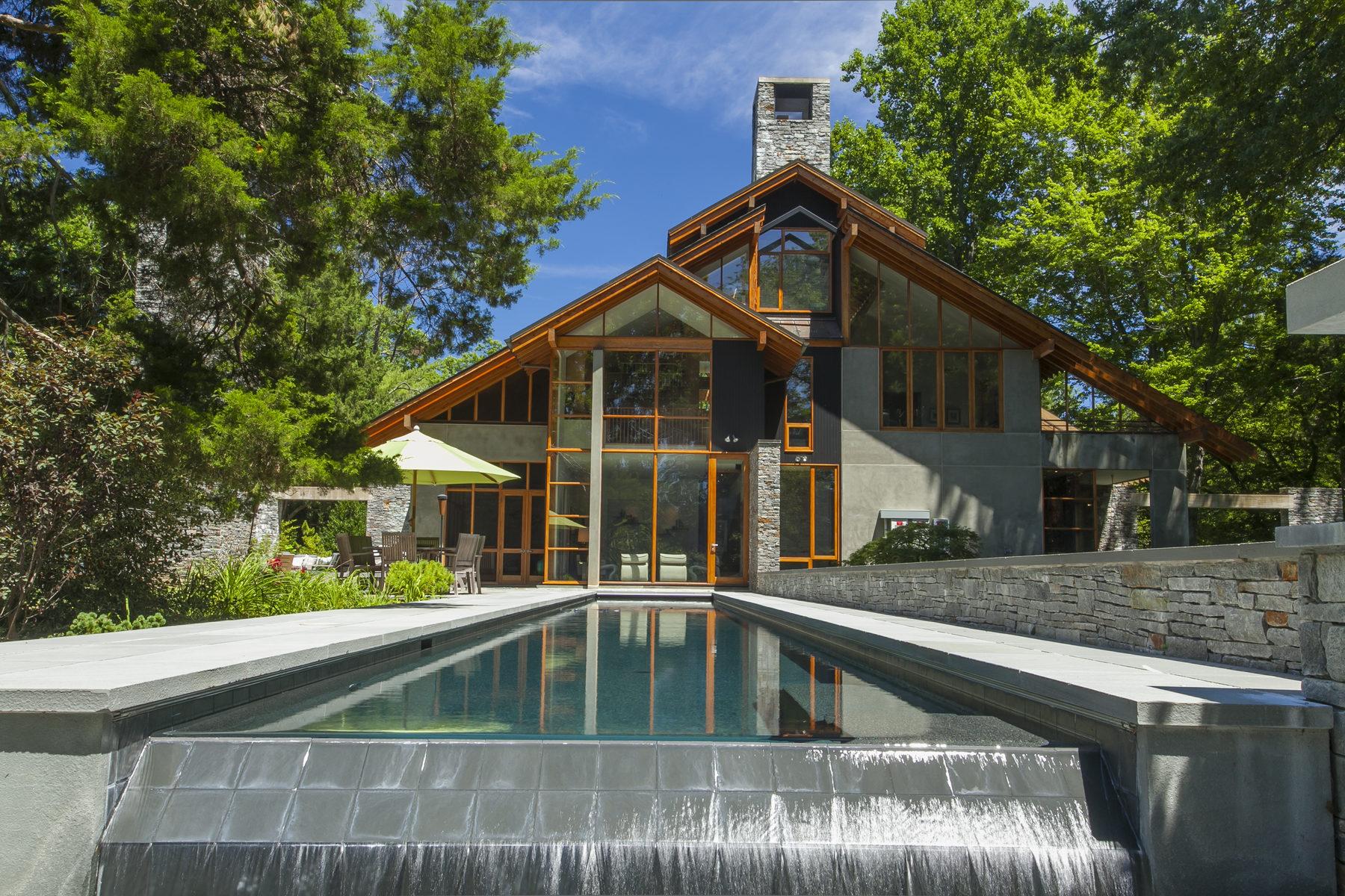 Μονοκατοικία για την Πώληση στο 1012 Langley Hill Drive, McLean McLean, Βιρτζινια 22101 Ηνωμενεσ Πολιτειεσ