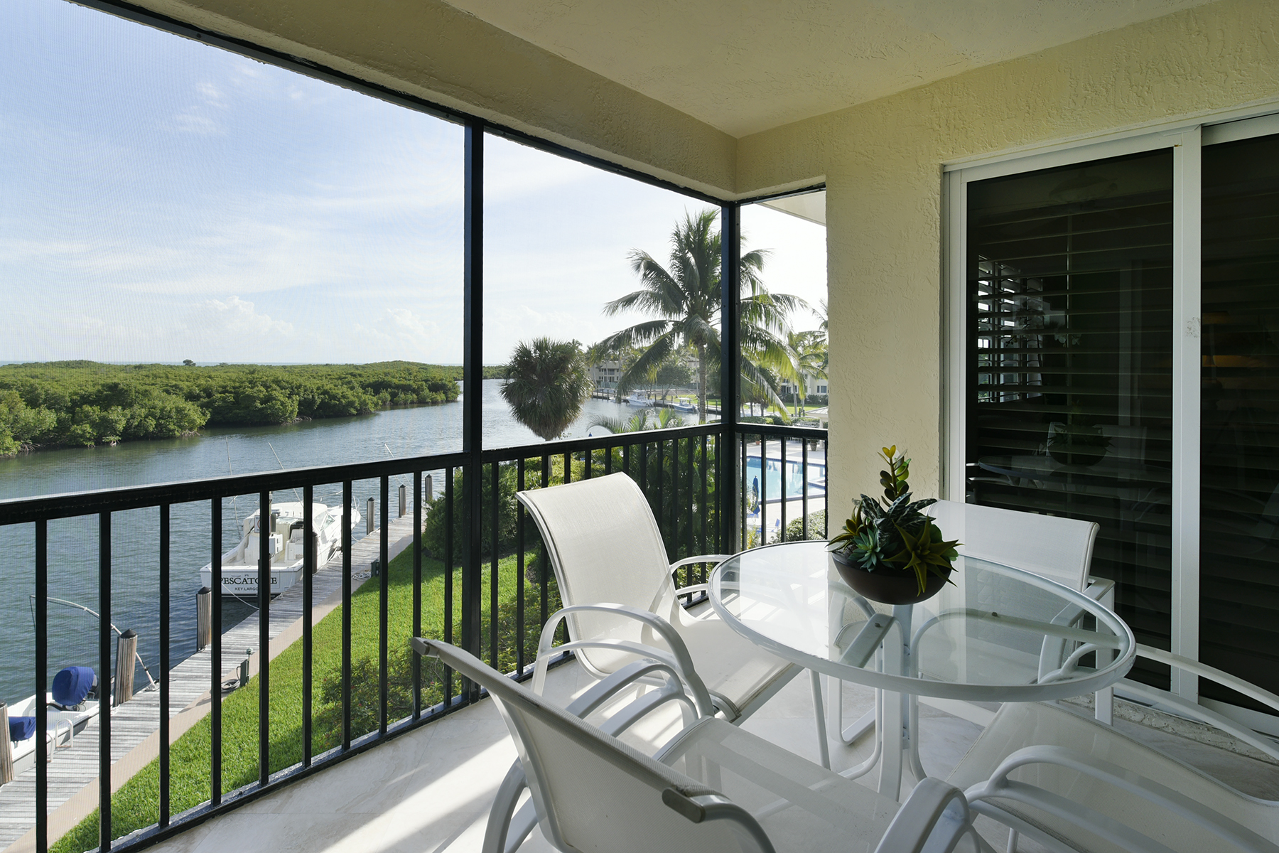 Additional photo for property listing at Creek House Condominium at Ocean Reef 201 Creek House Key Largo, Φλοριντα 33037 Ηνωμενεσ Πολιτειεσ