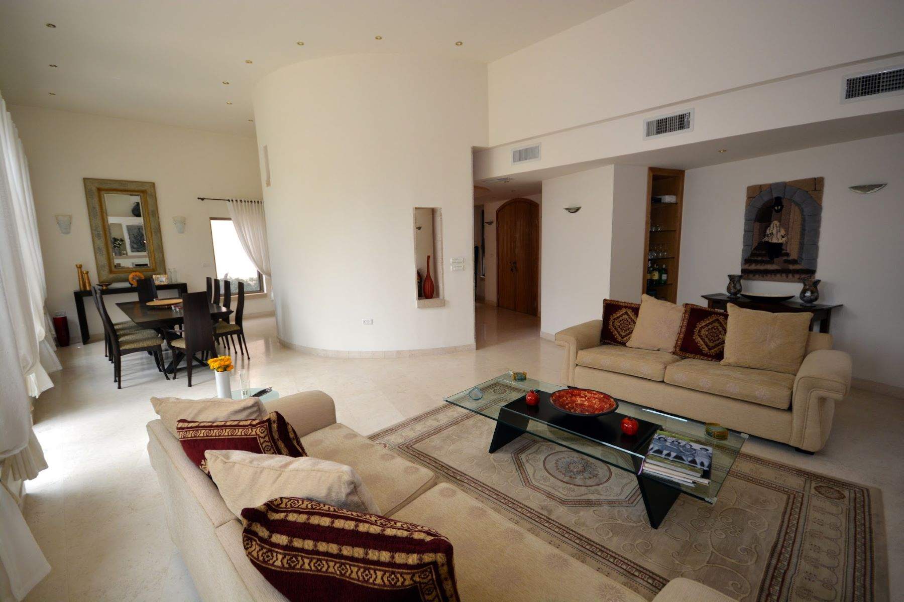"Additional photo for property listing at Beautiful Exquisite ""Pine"" Villa in Caesarea Haoren 3 a Caesarea, Israel 3088900 Israel"