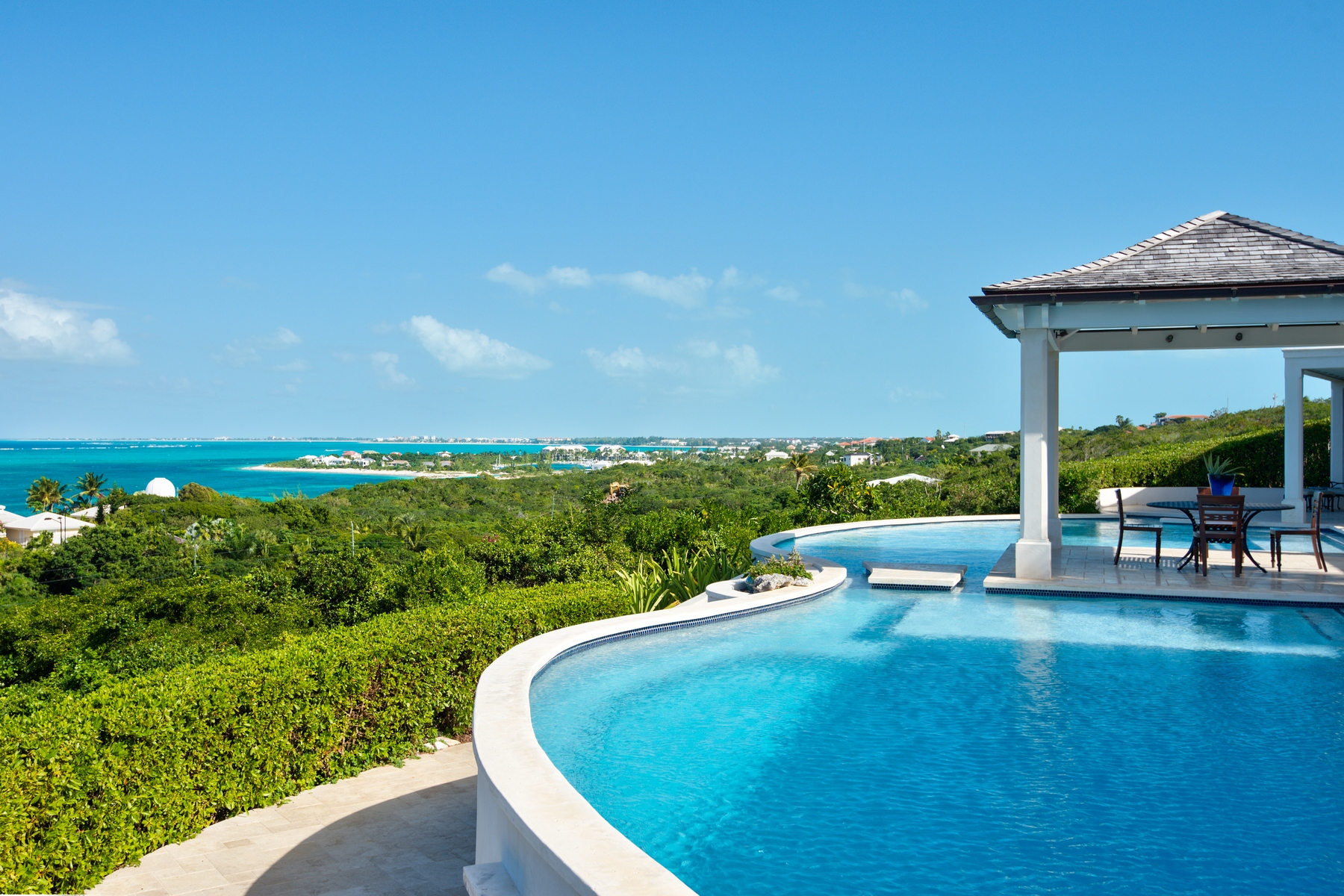 Additional photo for property listing at Gwynt A Môr 20 International Drive Blue Mountain, Providenciales TC Islas Turcas Y Caicos