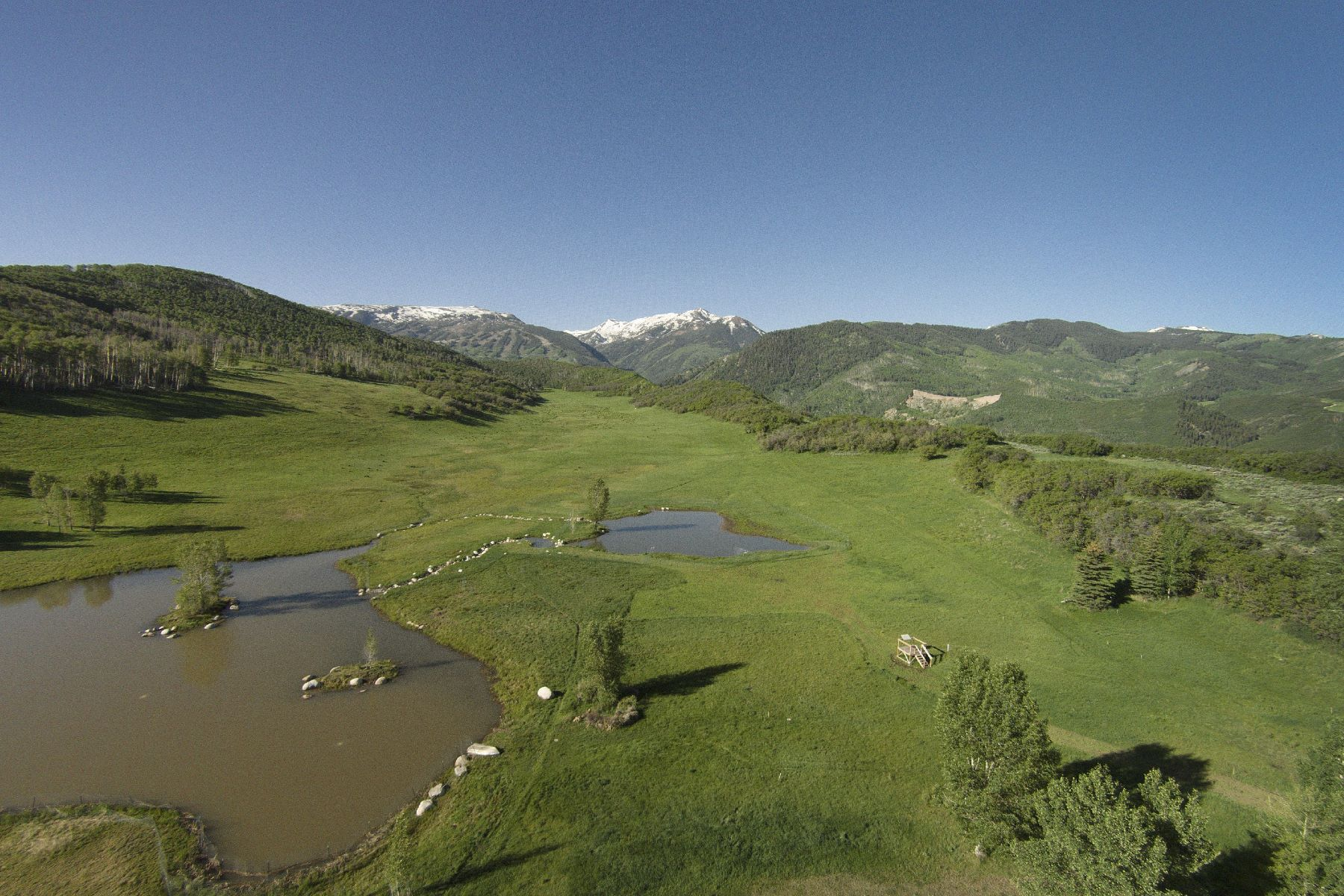 Additional photo for property listing at Clear W Ranch 1551 Popish Ranch Road Aspen, Colorado 81611 United States
