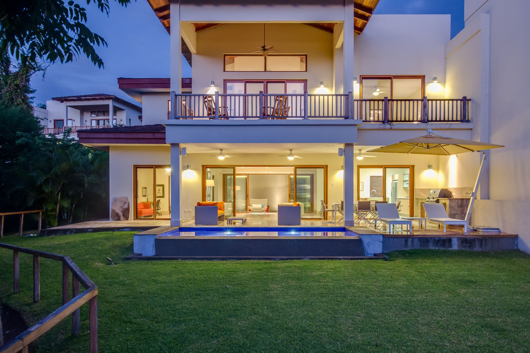 Single Family Home for Sale at Verdemar Villa 20 a Luxurious Ocean View Residence Other Rivas, Rivas, Nicaragua