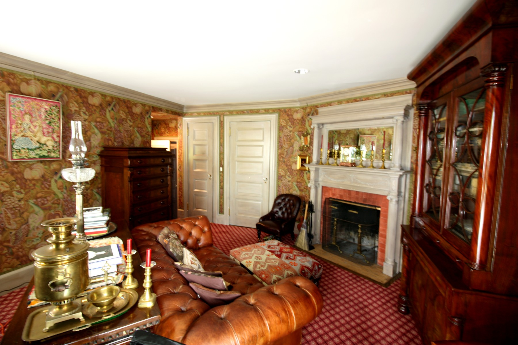 Additional photo for property listing at Clematis Cottage 55 Leggett Road Stone Ridge, New York 12484 United States