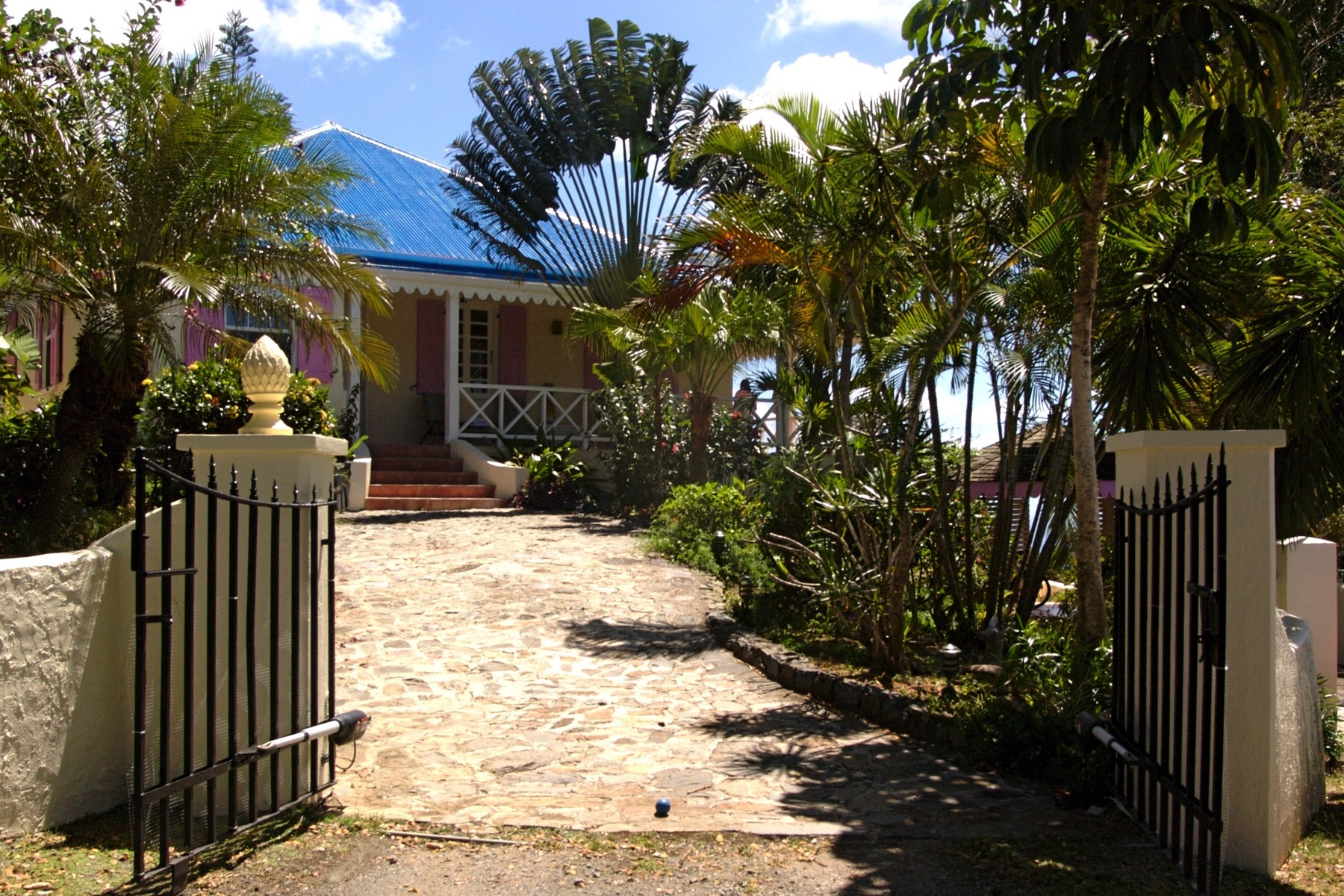 House for Sale at Two Egrets Ridge Road, Tortola British Virgin Islands