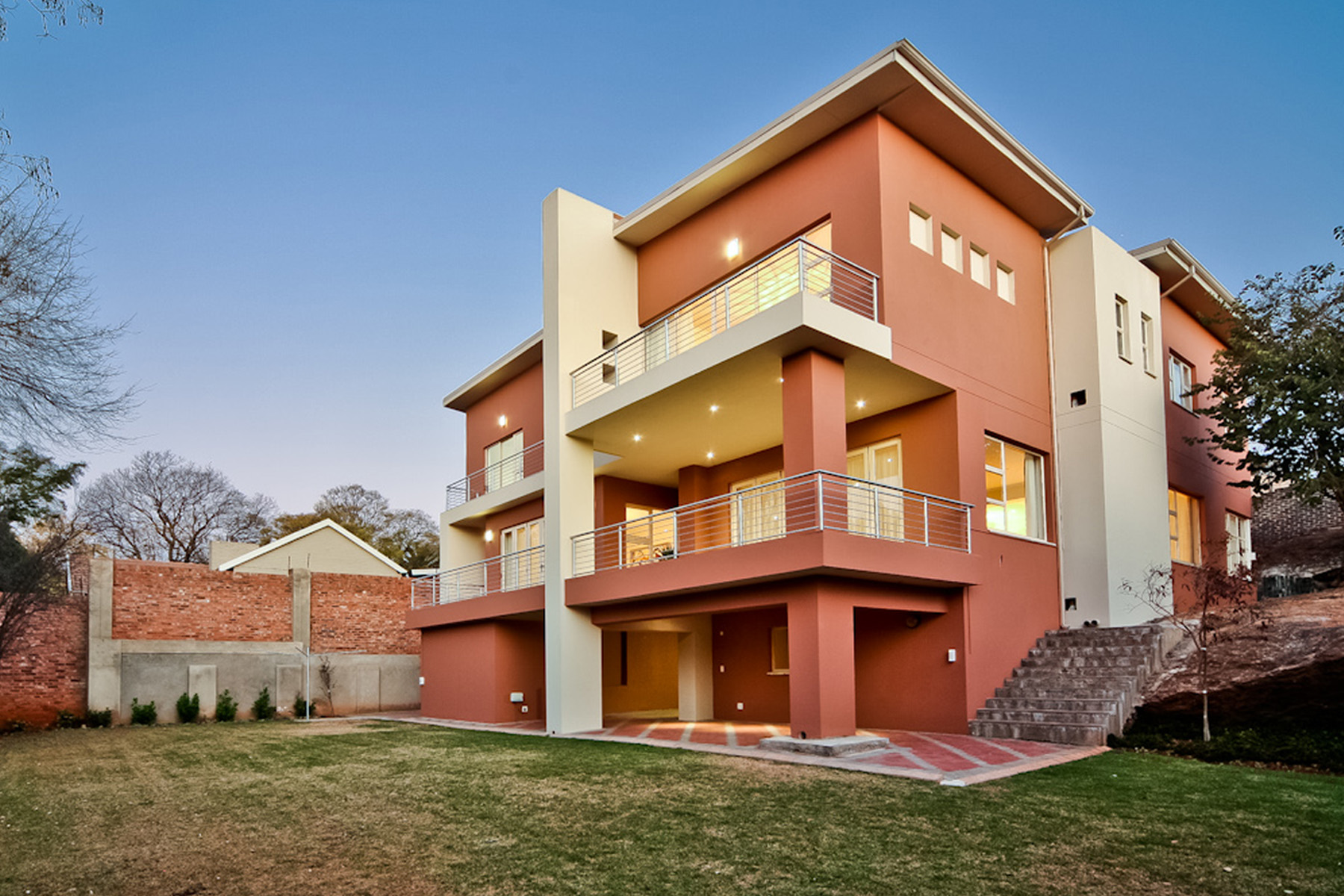 Single Family Home for Sale at Bowling Road Johannesburg, Gauteng, 2007 South Africa