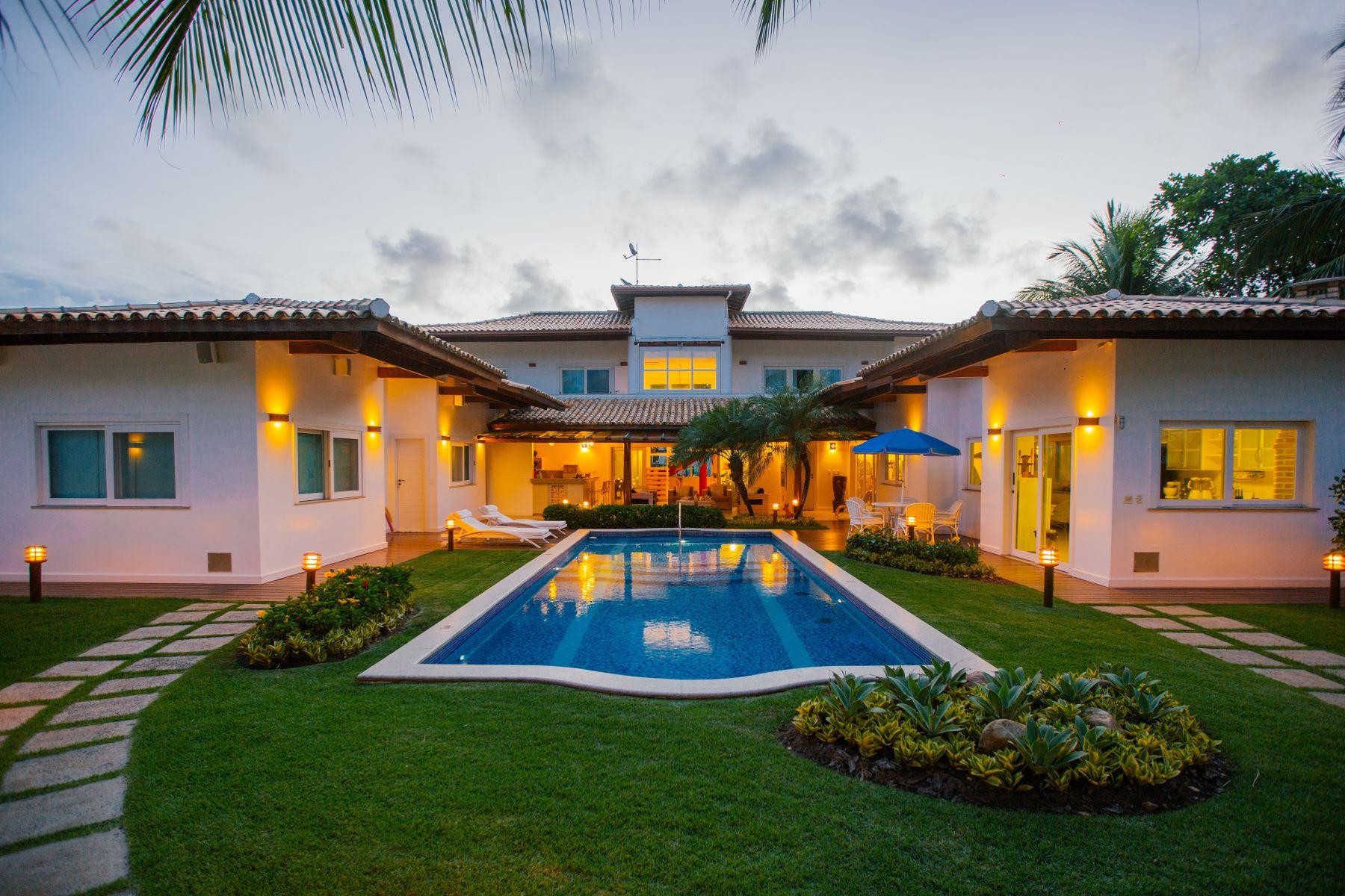 独户住宅 为 销售 在 Luxury in the sand Rodovia Ilhéus-olivença Ilheus, 巴伊亚, 45650000 巴西