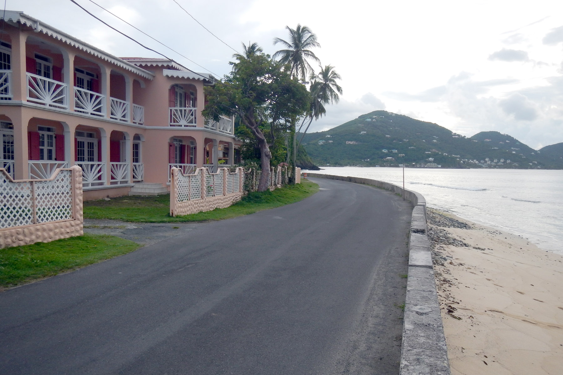 Other Residential for Sale at Coconut Point Villas Carrot Bay, Tortola British Virgin Islands