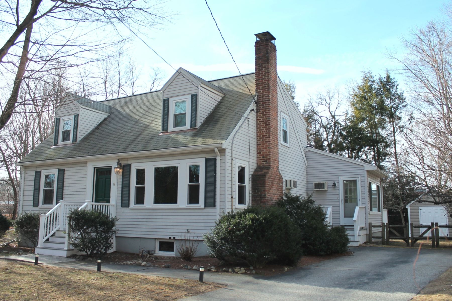Single Family Home for Rent at Lexington Center!!! 8 Grant Place Lexington, 02420 United States