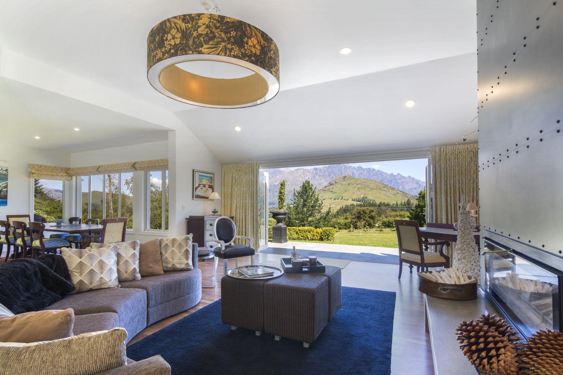 Einfamilienhaus für Verkauf beim 389 Littles Road Queenstown, Otago, 9371 Neuseeland
