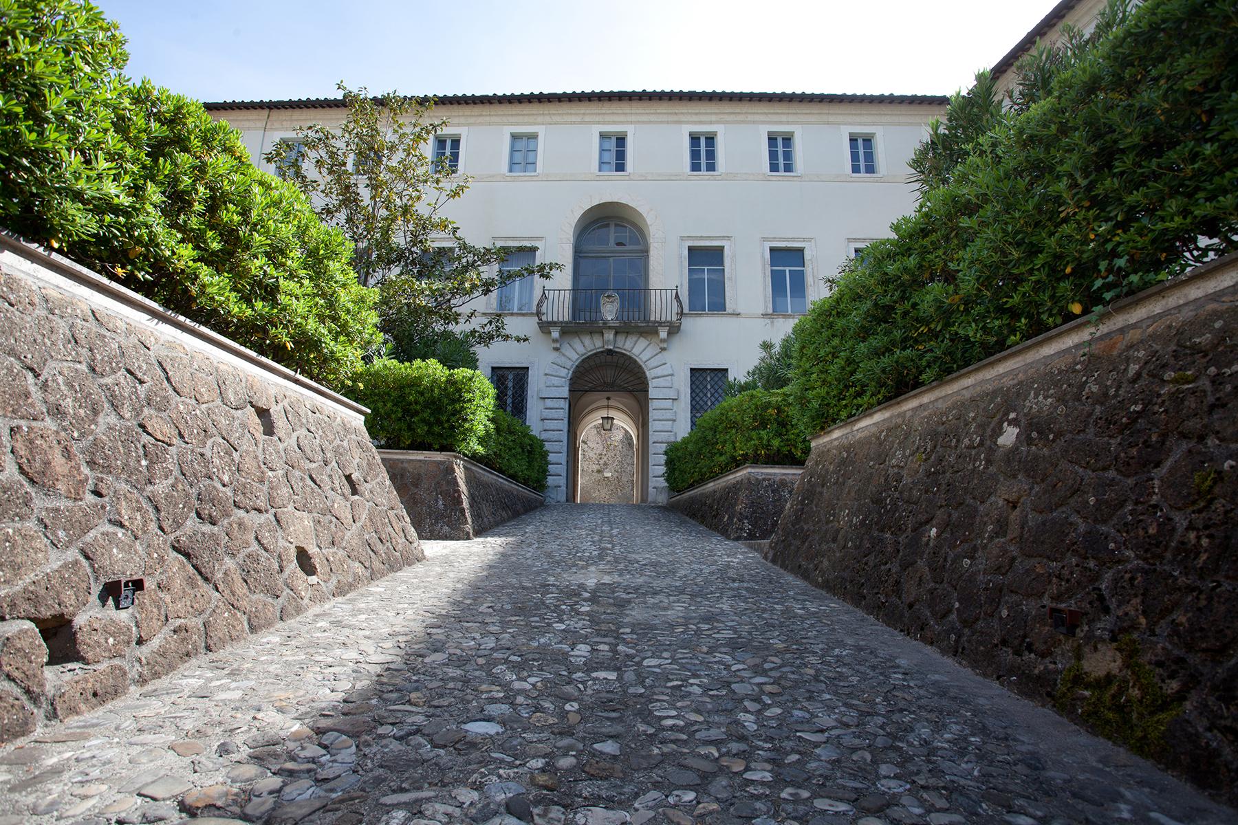 Einfamilienhaus für Verkauf beim Vicovaro Castle Via Regina Margherita Vicovaro, Rome 00029 Italien