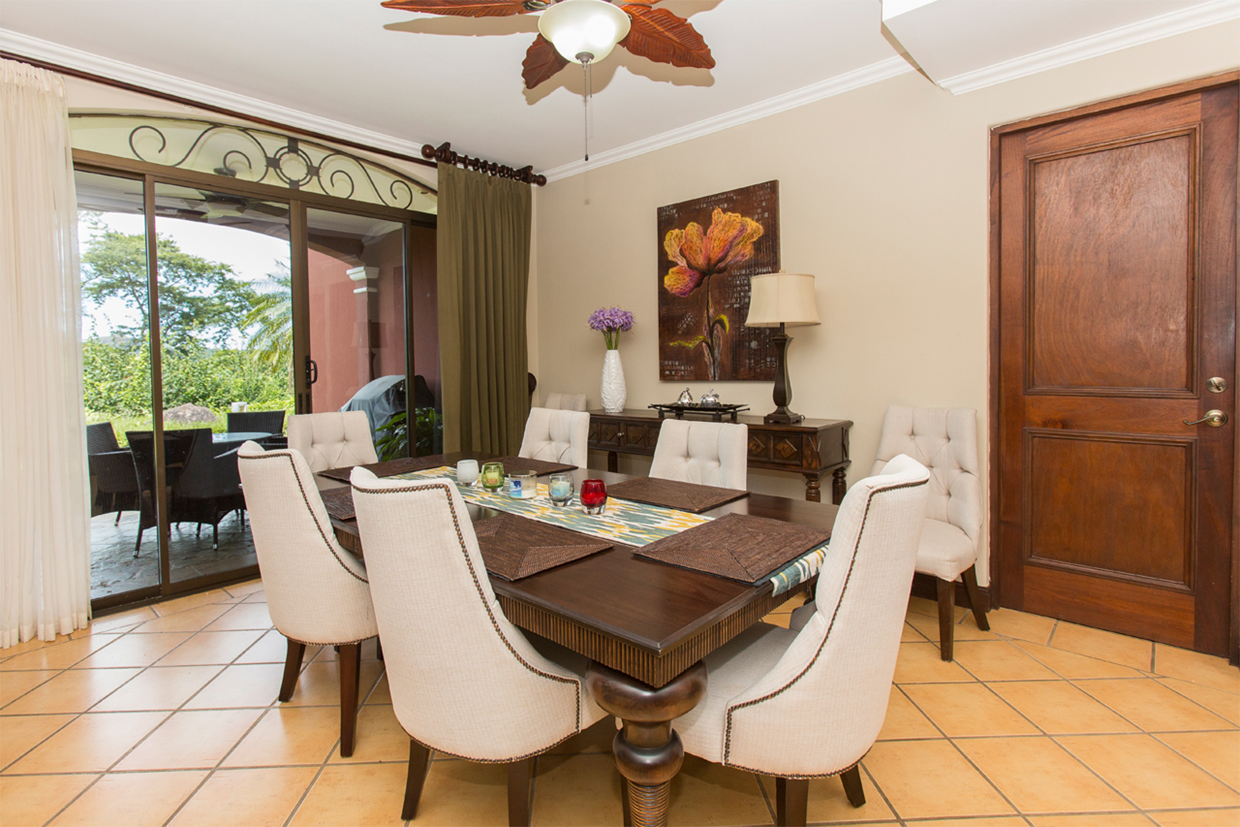 Condominium for Sale at Bougainvillea 8101 Reserva Conchal, Costa Rica