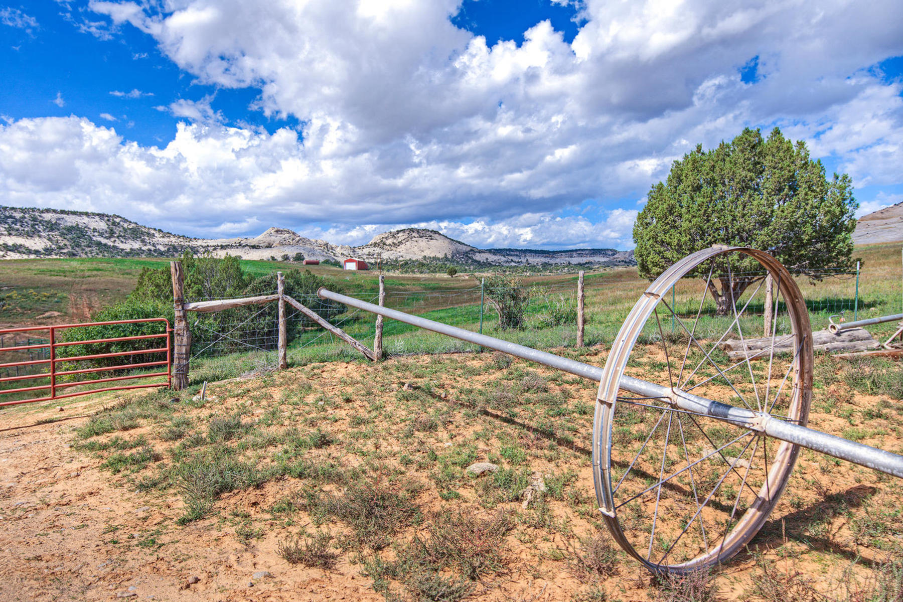 Additional photo for property listing at A Utah Cattle and Equestrian Legacy Ranch Offering 2405 Lower Boulder Rd Boulder, Utah 84716 United States